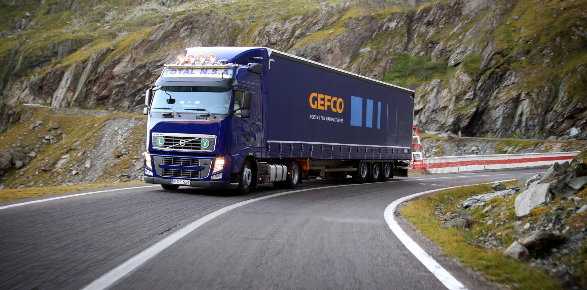Grupa GEFCO službeno objavljuje početak poslovanja u Grčkoj