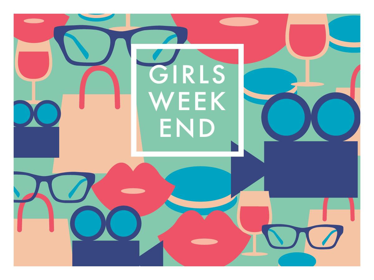 GIRLS WEEKEND Ženska revija filmova u Kaptol Boutique Cinema i drugi zanimljivi sadržaji