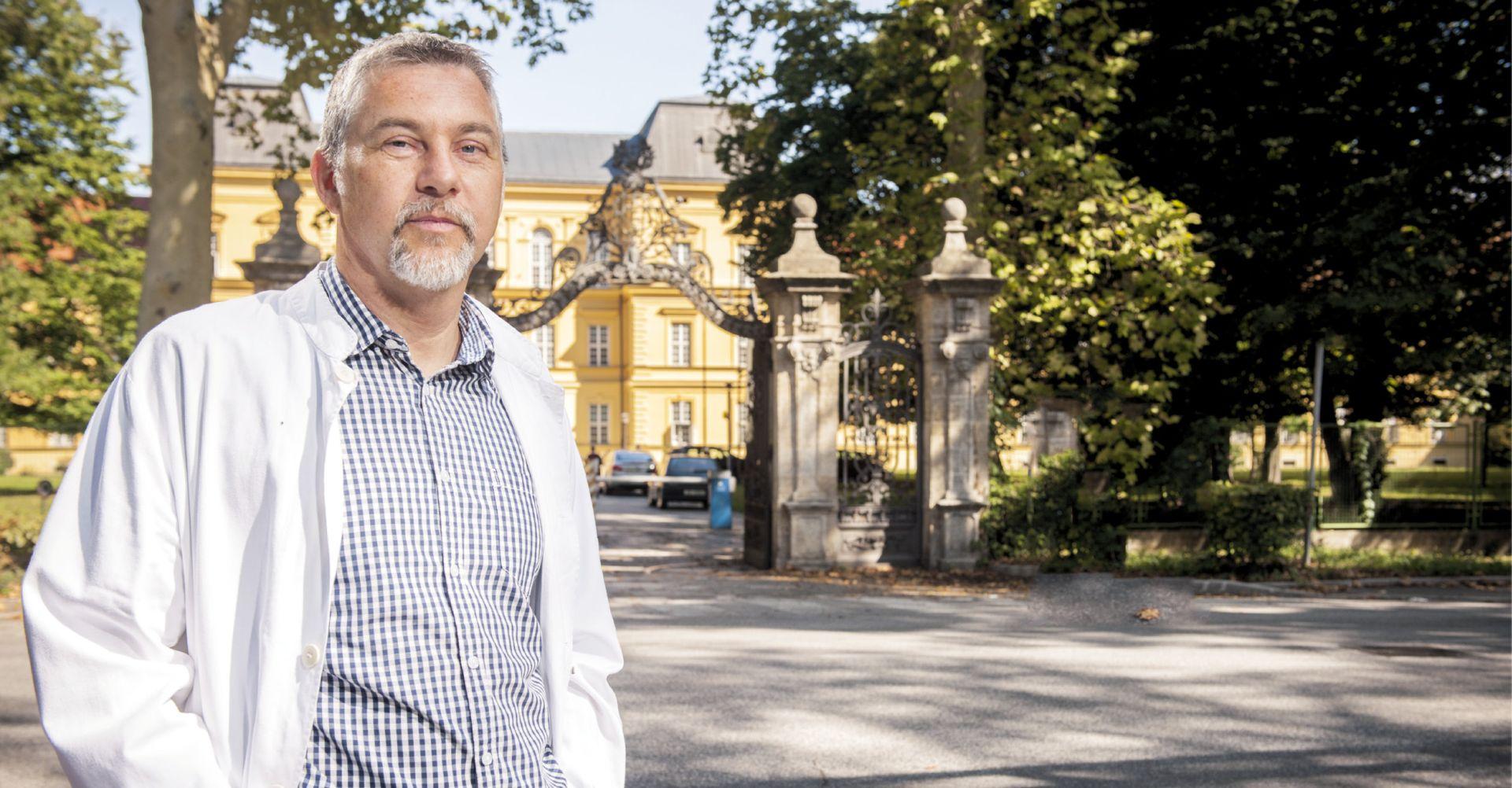 INTERVIEW: GORAN ARBANAS 'U Hrvatskoj puno ljudi ima seksualnih problema, ali za njih ne traže pomoć'
