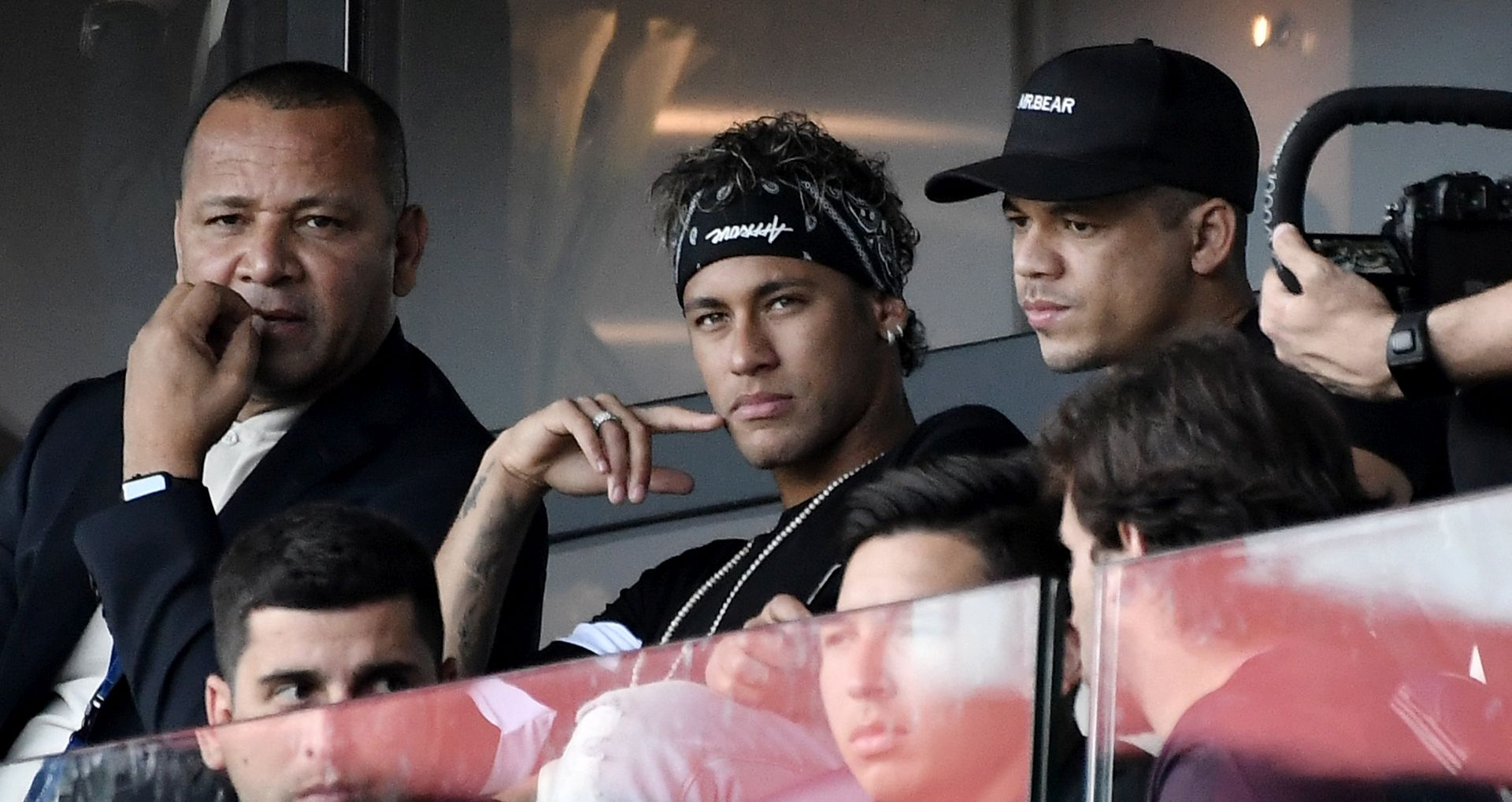 """""""Neymar, igraj sam sa sobom"""""""