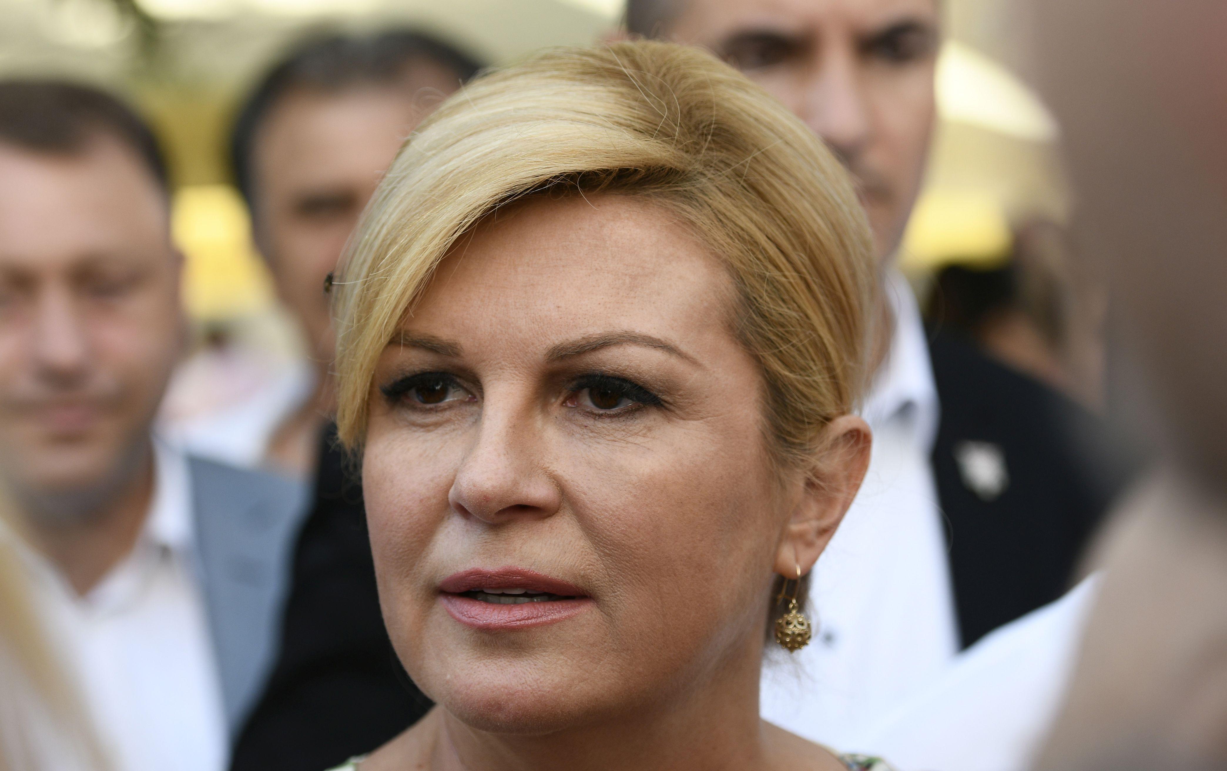 GRABAR-KITAROVIĆ 'Dobro je da premijer da zamaha obrazovnoj reformi'