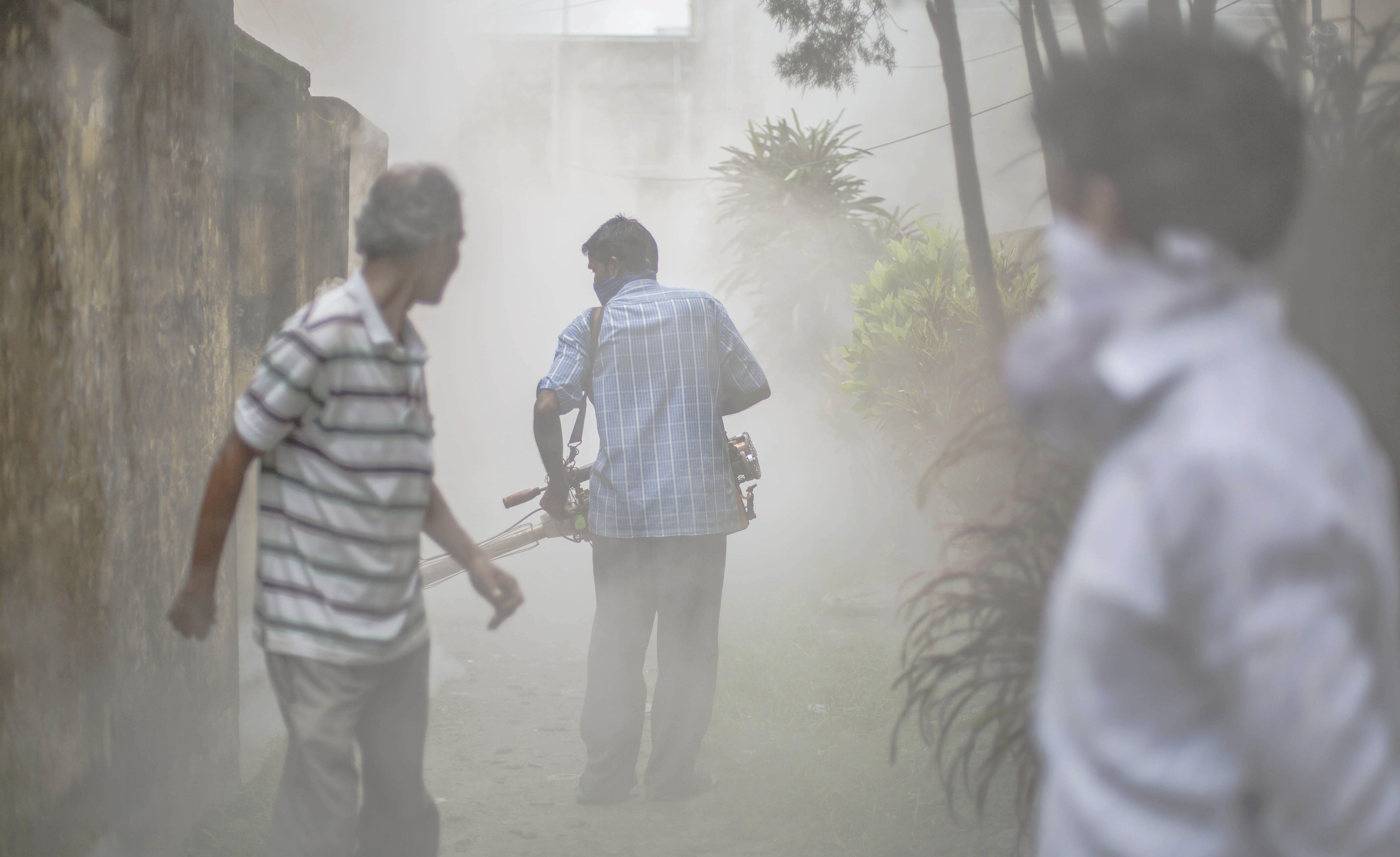 Tisuće ljudi pogođene malarijom i denga groznicom u Bangladešu i Nepalu