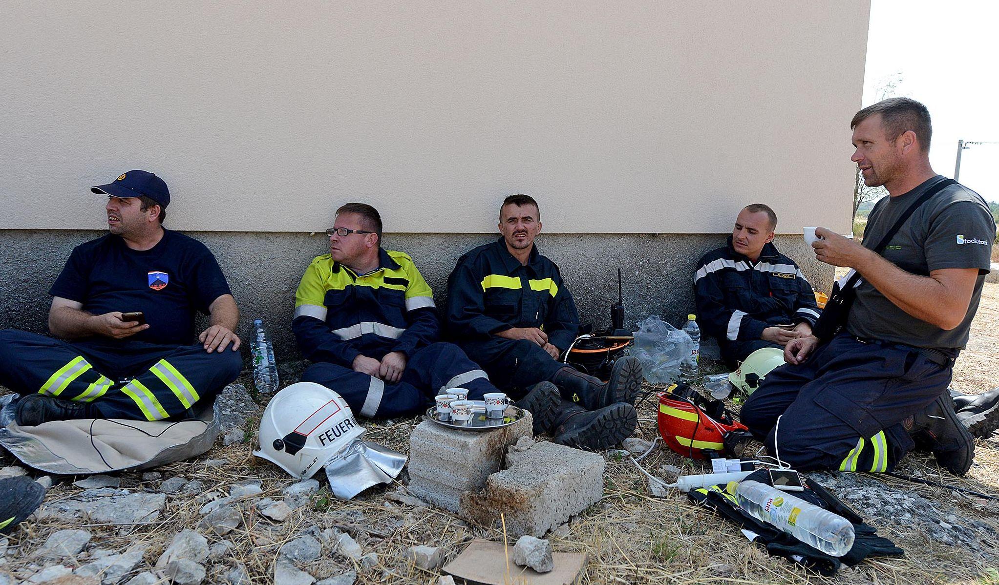 SINDIKAT 'Dijelu vatrogasaca nije isplaćen regres za godišnji odmor'