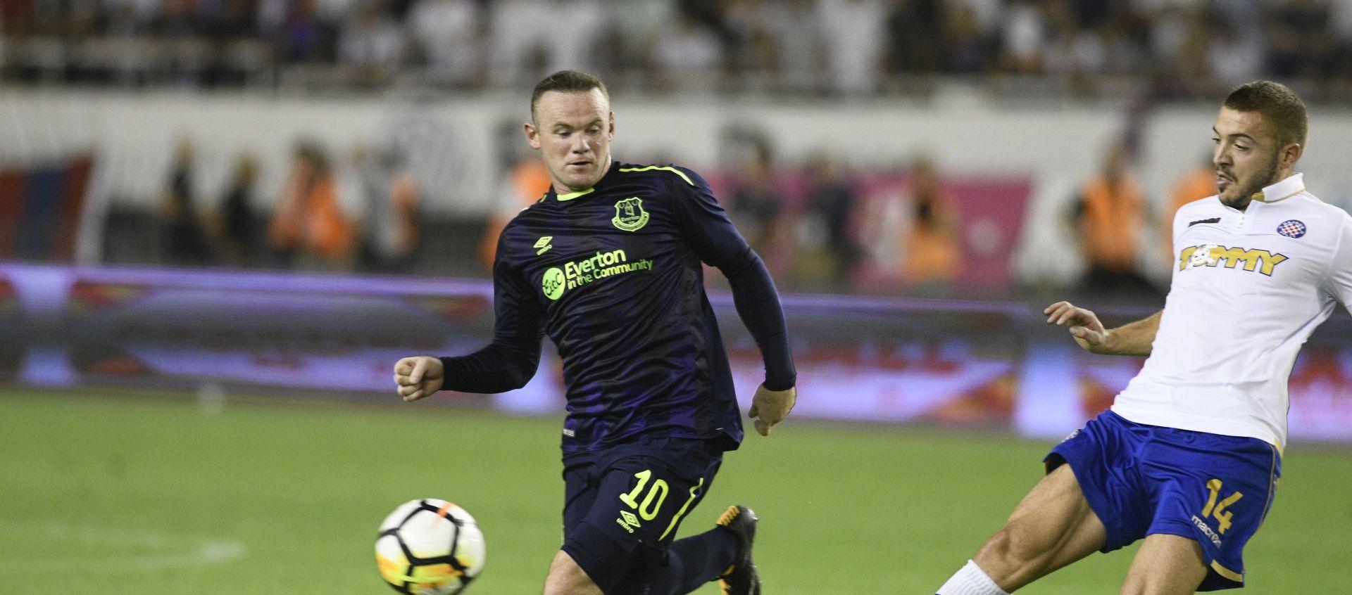 VOŽNJA U PIJANOM STANJU Rooney priznao krivnju, ostao bez vozačke na dvije godine