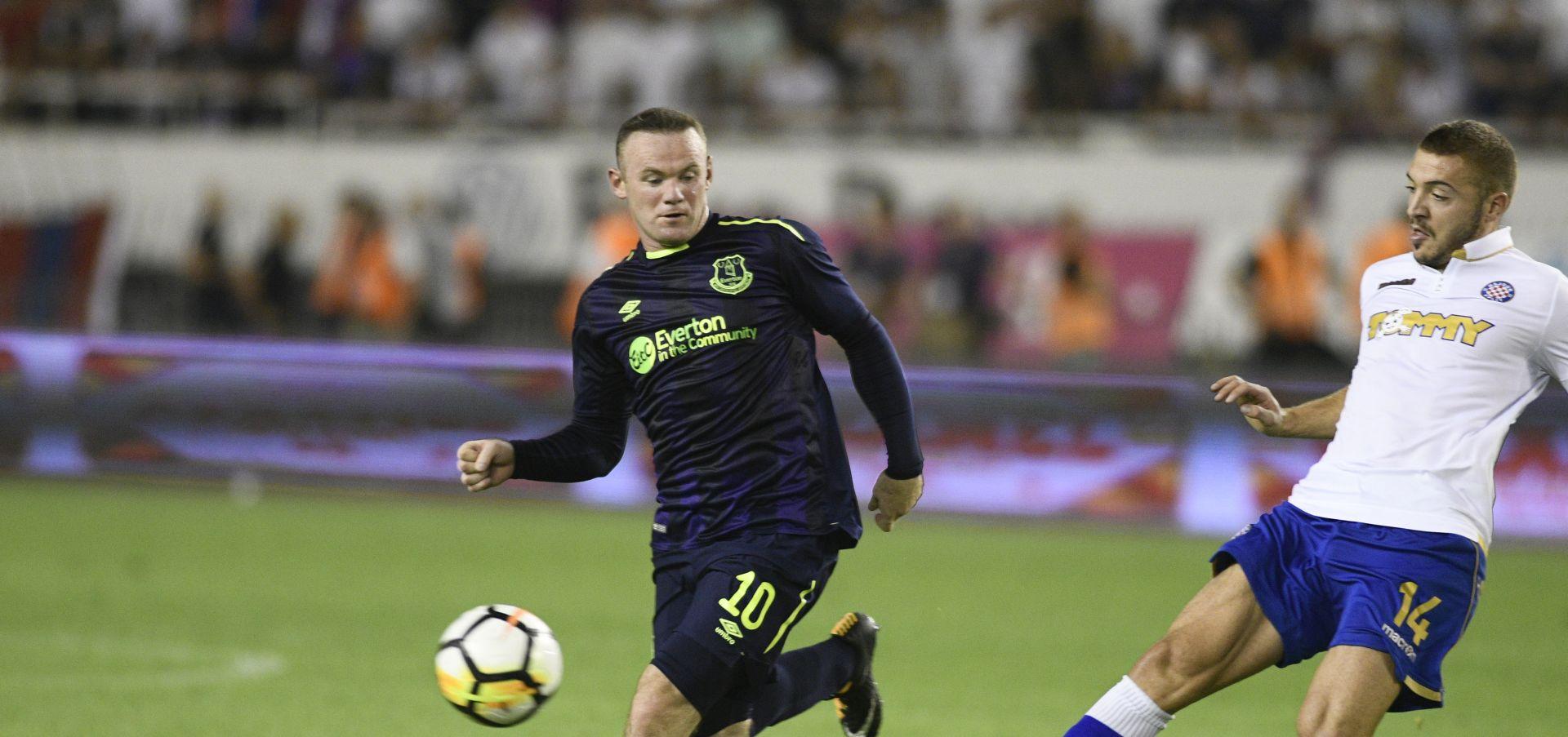 Wayne Rooney uhićen zbog vožnje u pijanom stanju