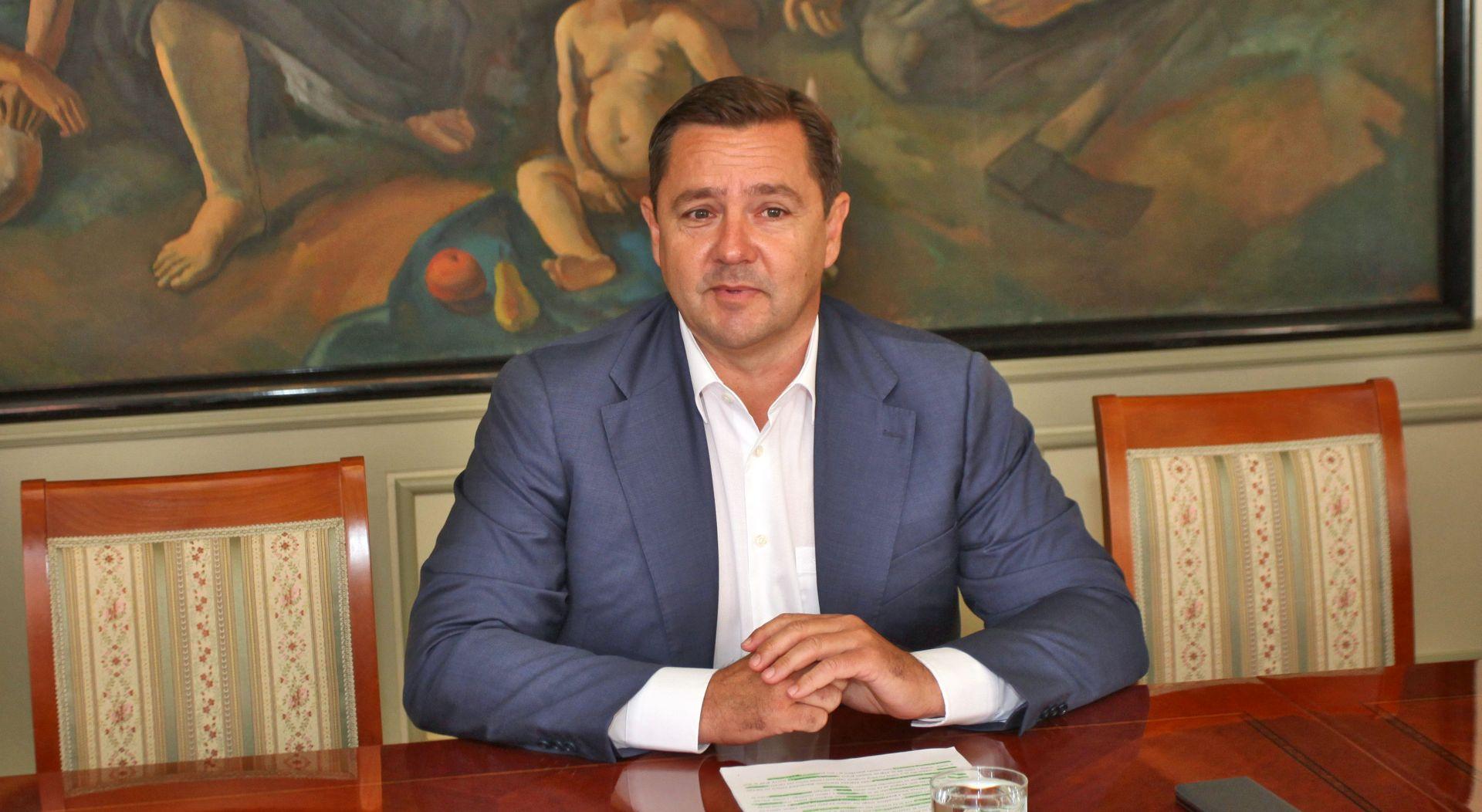 Za predsjednika saborskog Odbora za medije predložen Andrija Mikulić