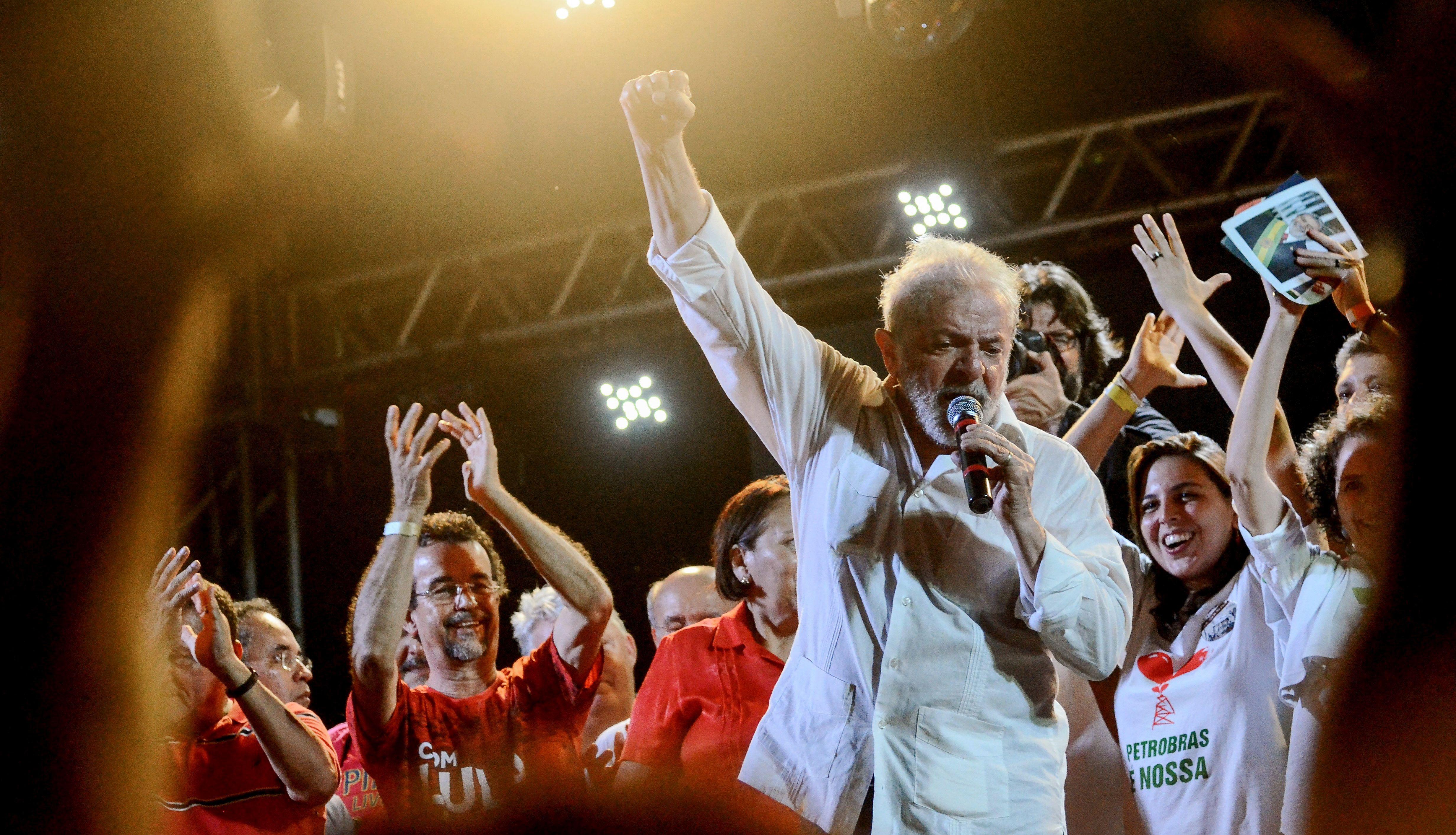 Bivši brazilski čelnici Lula i Rousseff optuženi za korupciju