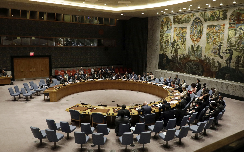 Vijeće sigurnosti traži jednomjesečni prekid vatre u Siriji
