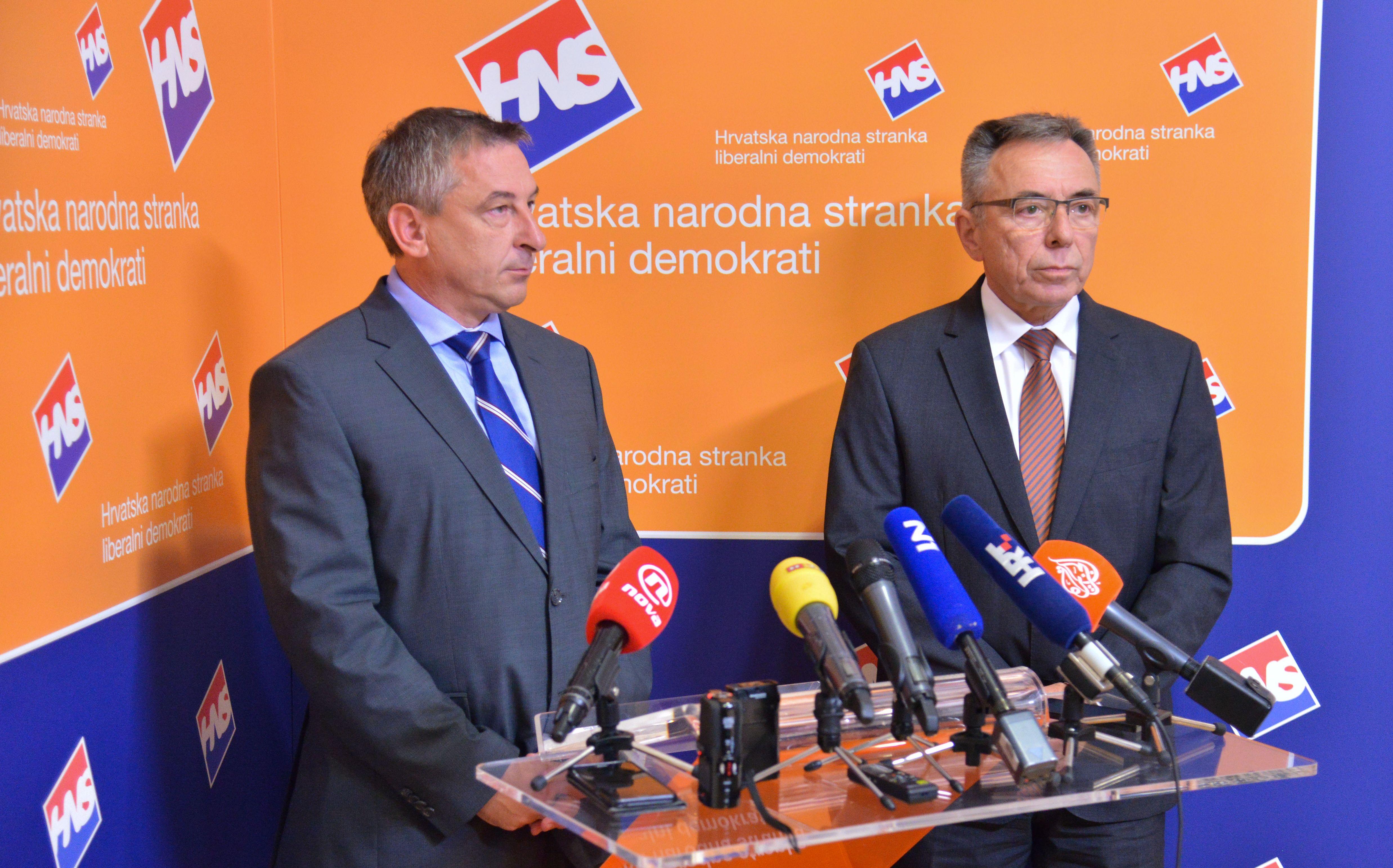 UZDRMANA VLADAJUĆA KOALICIJA – HNS: Oštro osuđujemo skandaloznu izjavu gradonačelnika Vukovara