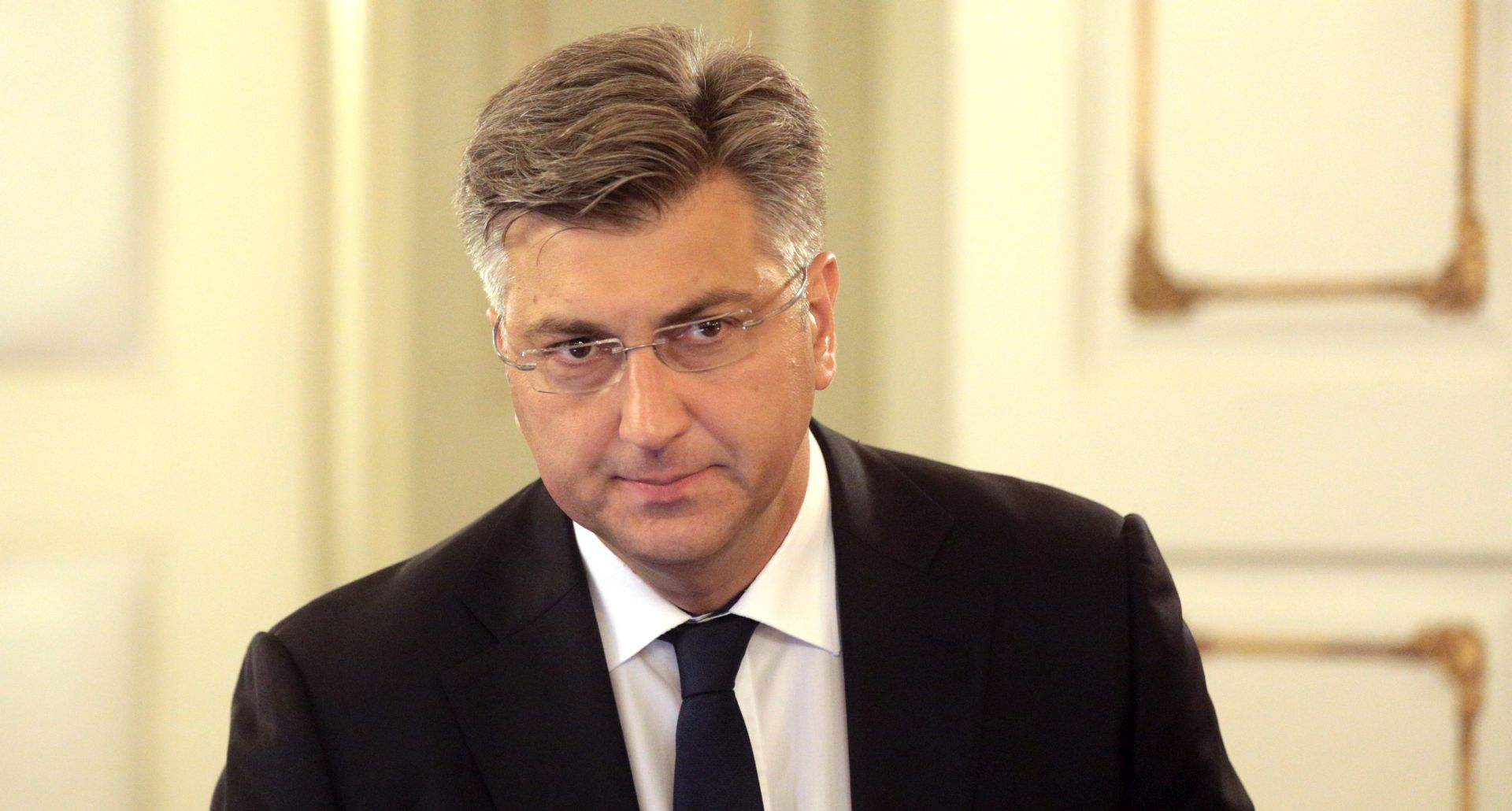 Premijer se sutra u Banskim dvorima sastaje s Franjom Gregurićem i Zdravkom Tomcem