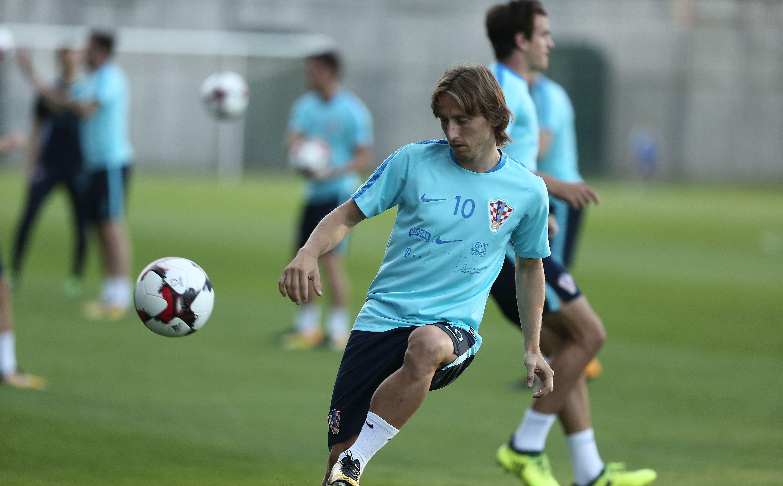 BAŽDAREVIĆ 'Modrić je mogao igrati za Sochaux'