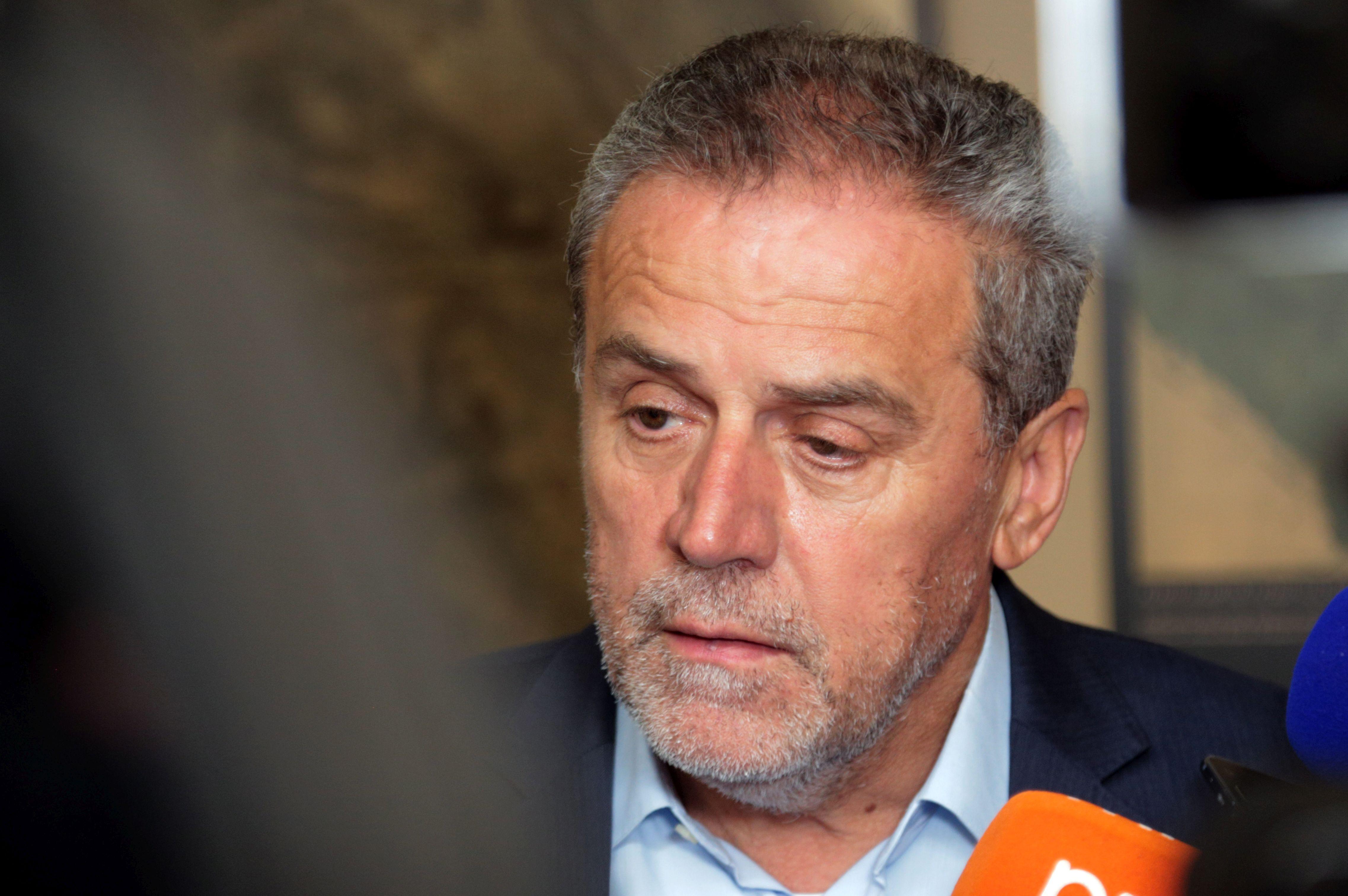 BANDIĆ 'Zagreb ponovno dobiva bistu Ive Lole Ribara'
