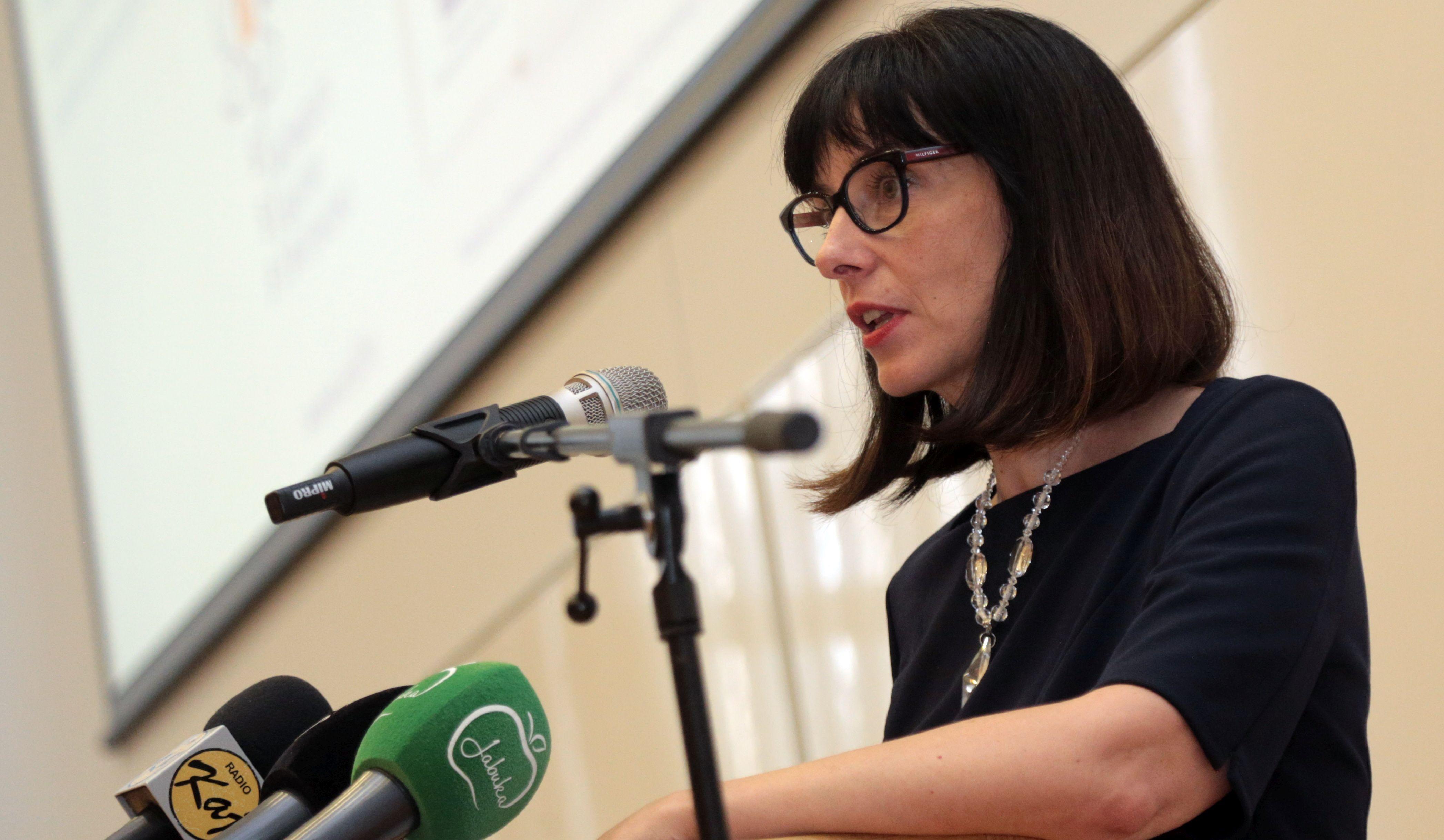 Ministrica Divjak potvrdila da se ide u pilot projekt kurikularne reforme