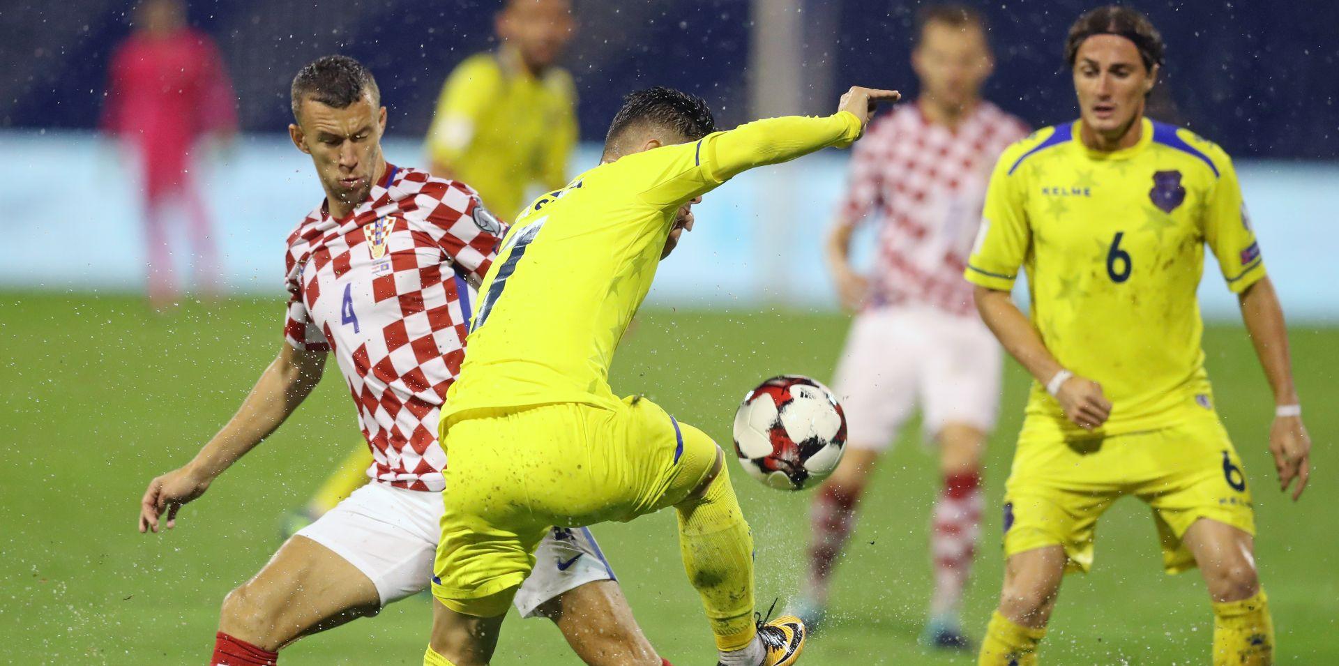 HNS Nema prodaje novih ulaznica, na Maksimir samo s ulaznicama za jučerašnju utakmicu