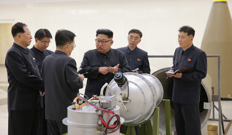 G7 UPOZORAVA 'Sjeverna Koreja je prijetnja svjetskom miru bez presedana'