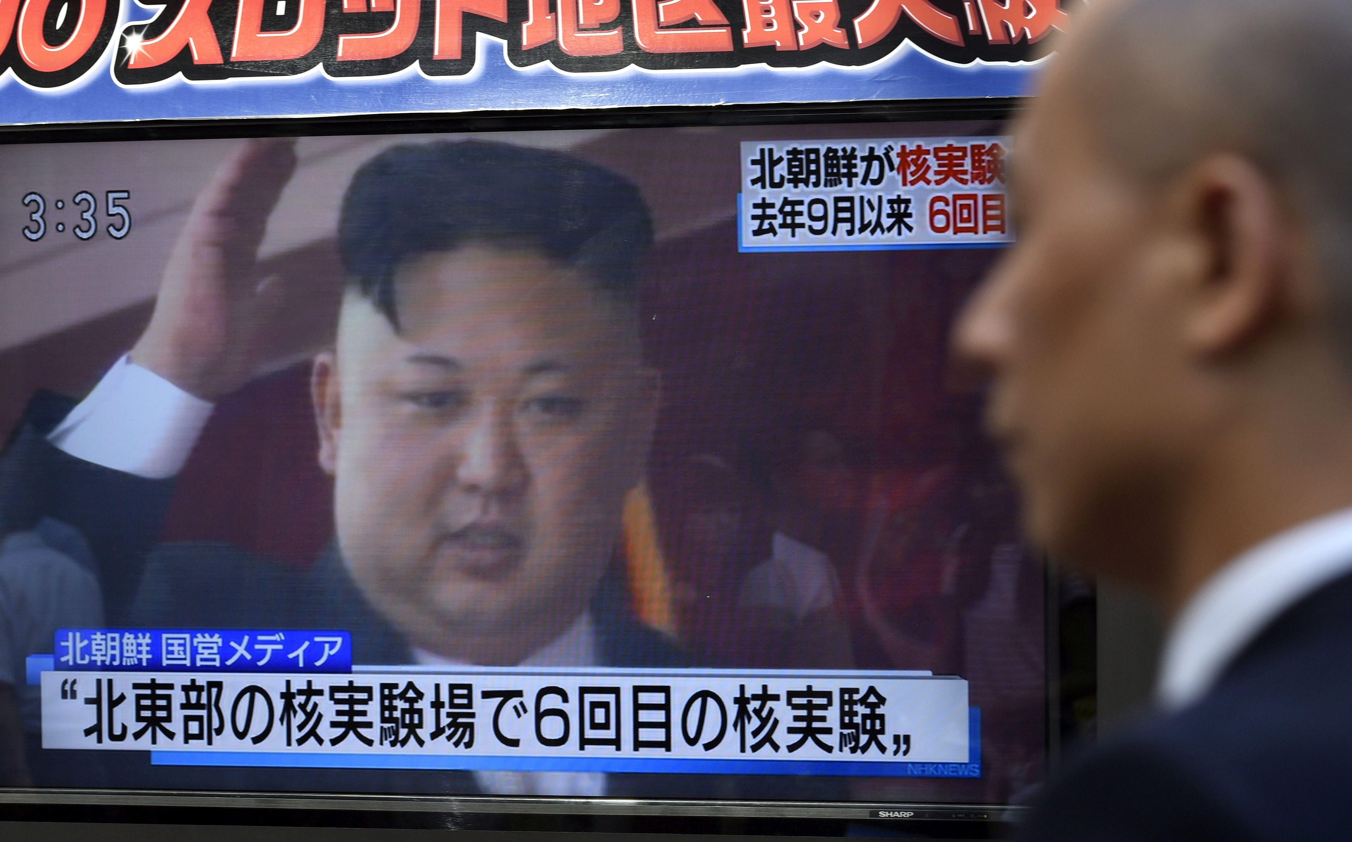 SAD Direktna diplomacija sa Sjevernom Korejom