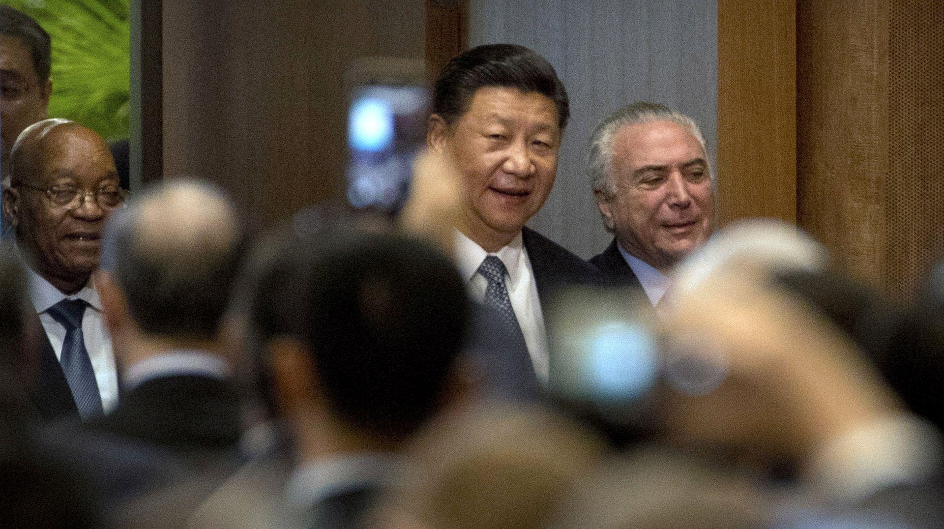 XI 'BRICS mora promicati otvorenu svjetsku ekonomiju'