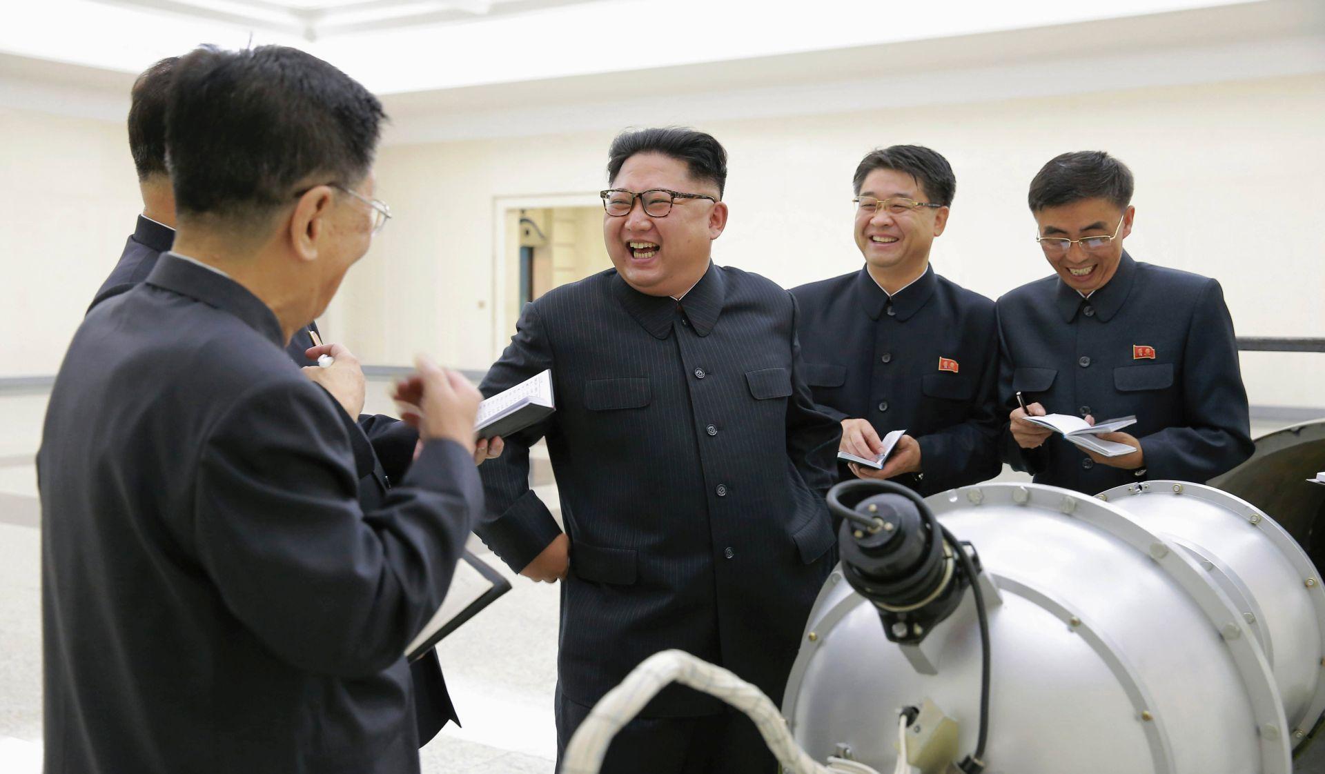 UN: Pjongjang sve više zaobilazi sankcije