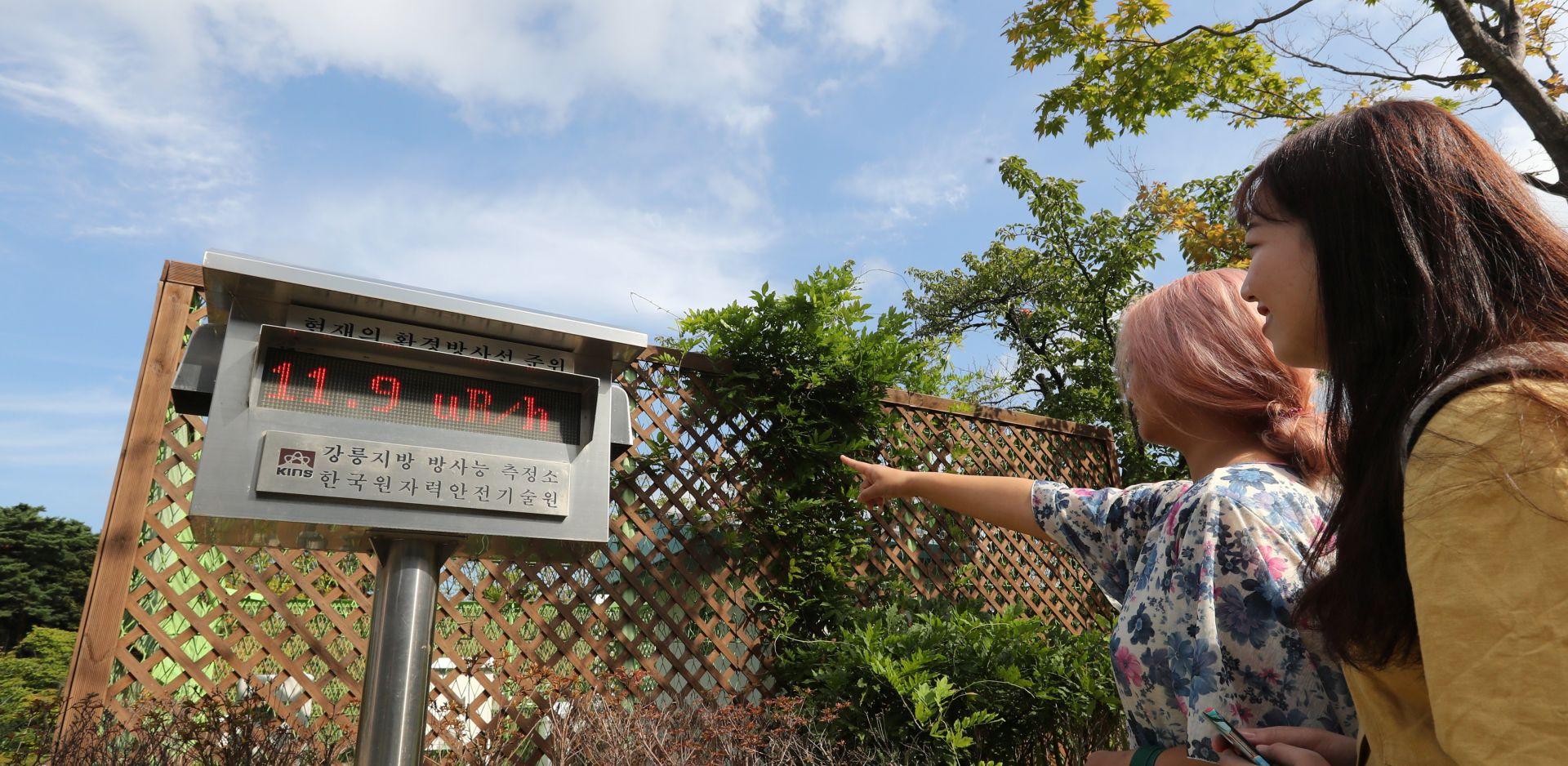 Sjevernokorejska bomba 16 puta snažnija od bombe bačene na Hirošimu