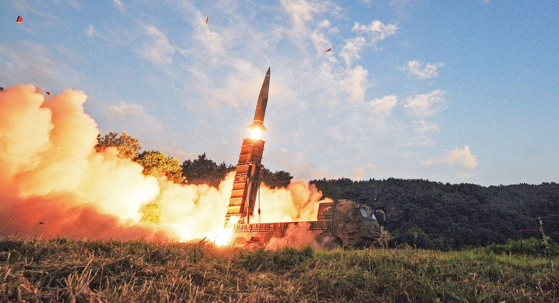 Južna Koreja i SAD usuglasile ukidanje ograničenja težine bojnih glava