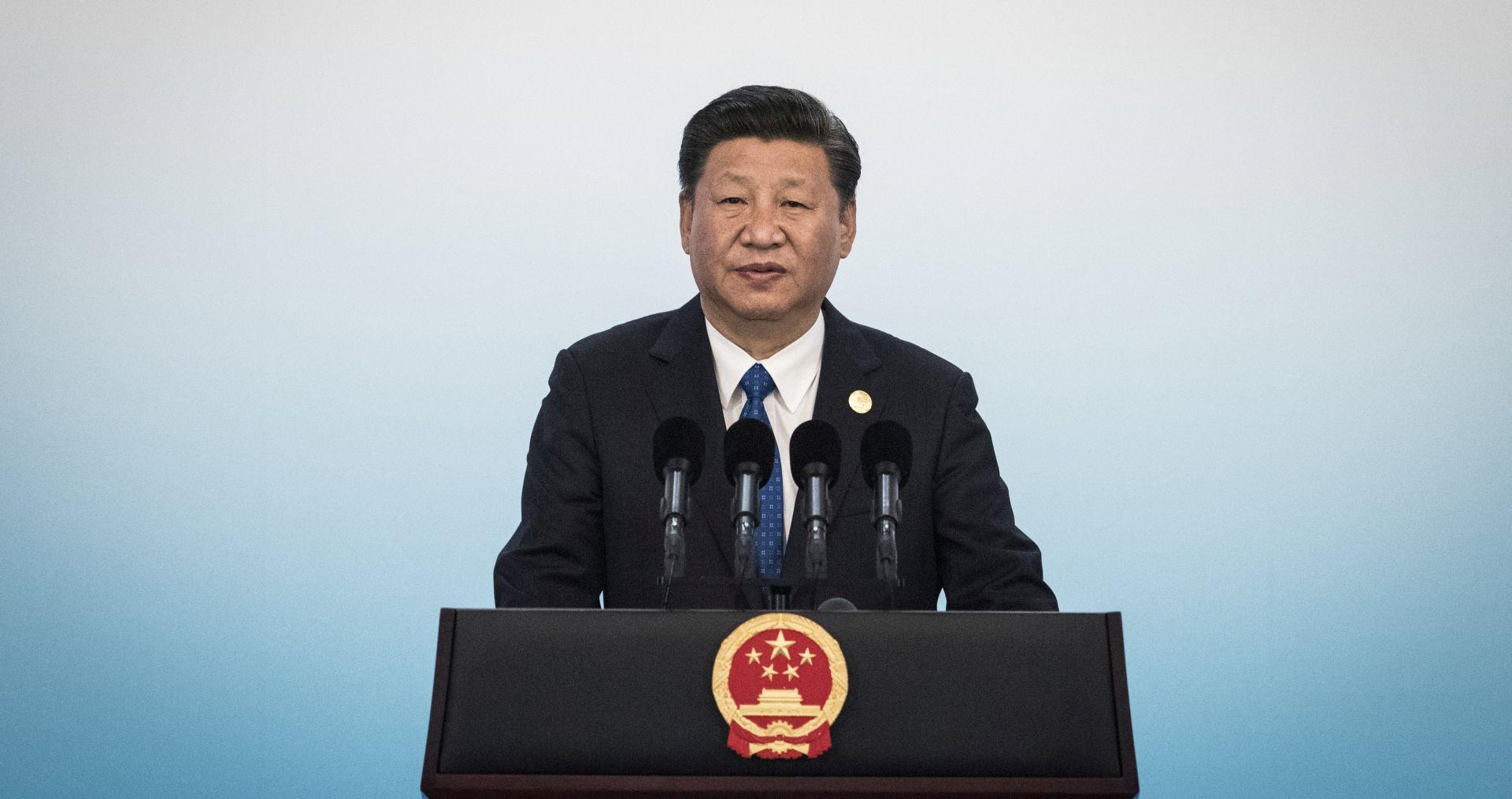 VIDEO Xi postao najmoćniji kineski lider nakon Mao Zedonga