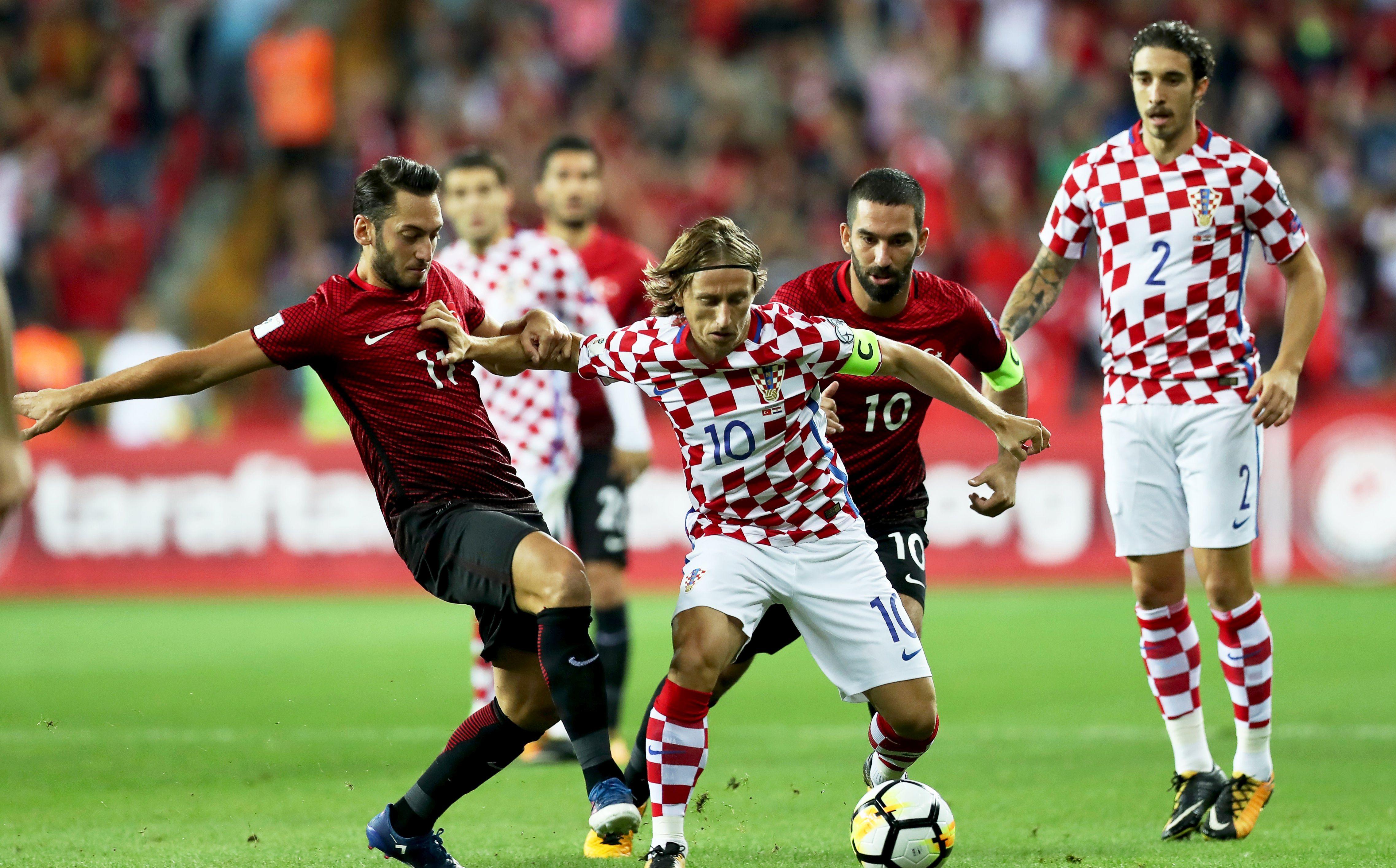 SP 2018. KVALIFIKACIJE Turska – Hrvatska 1-0