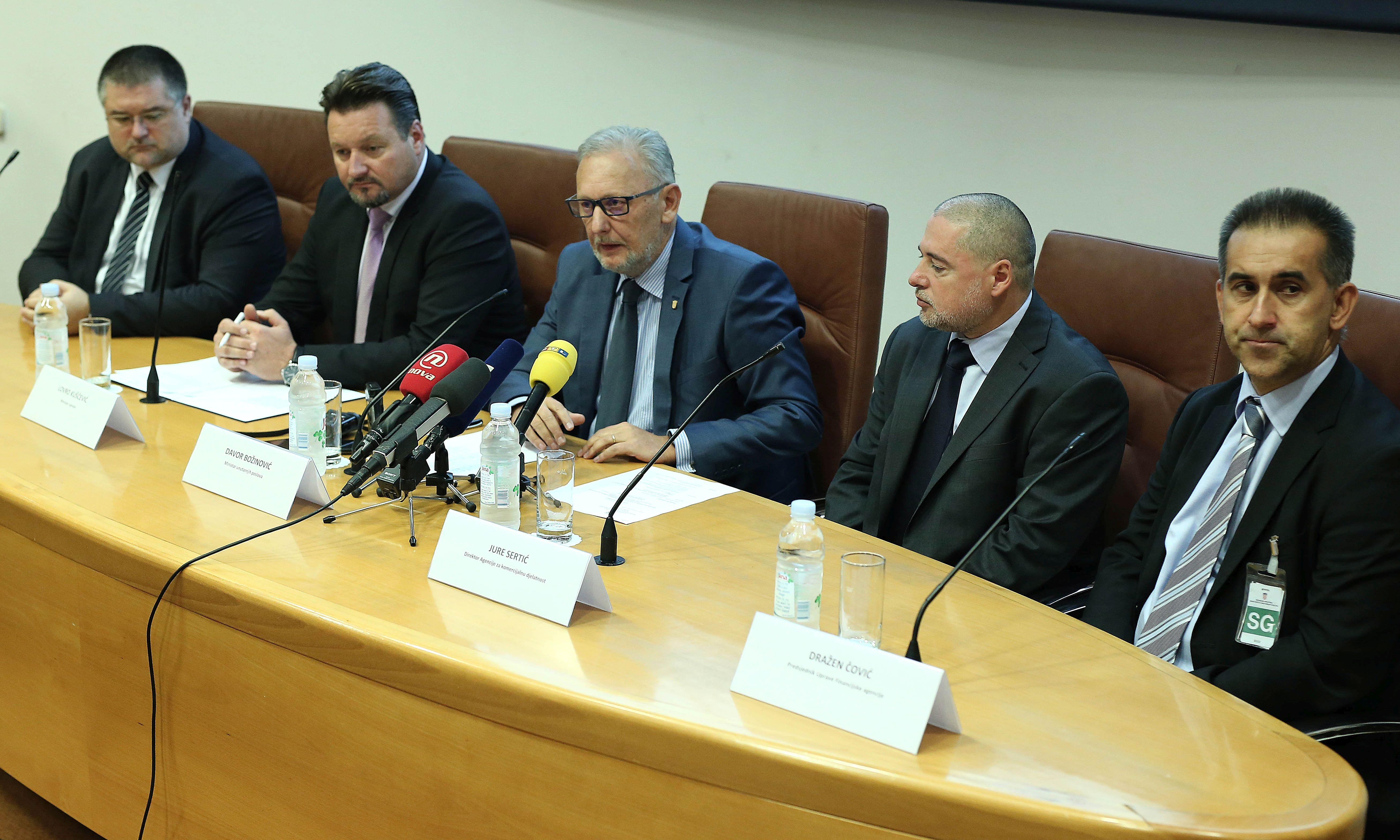 Usluge u sustavu e-Građani smanjit će gužve na šalterima