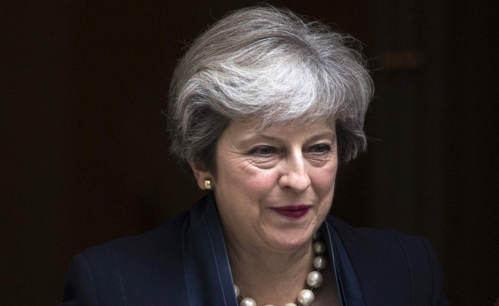 SIRIJA May spremna odobriti sudjelovanje britanske vojske