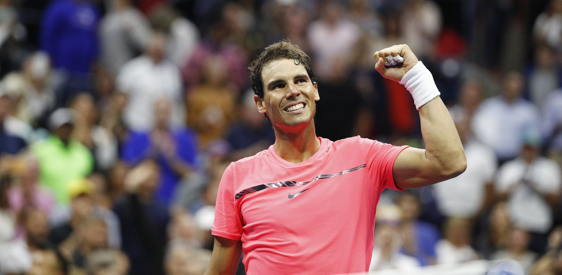 Roland Garros: Nadal preokretom došao do polufinala