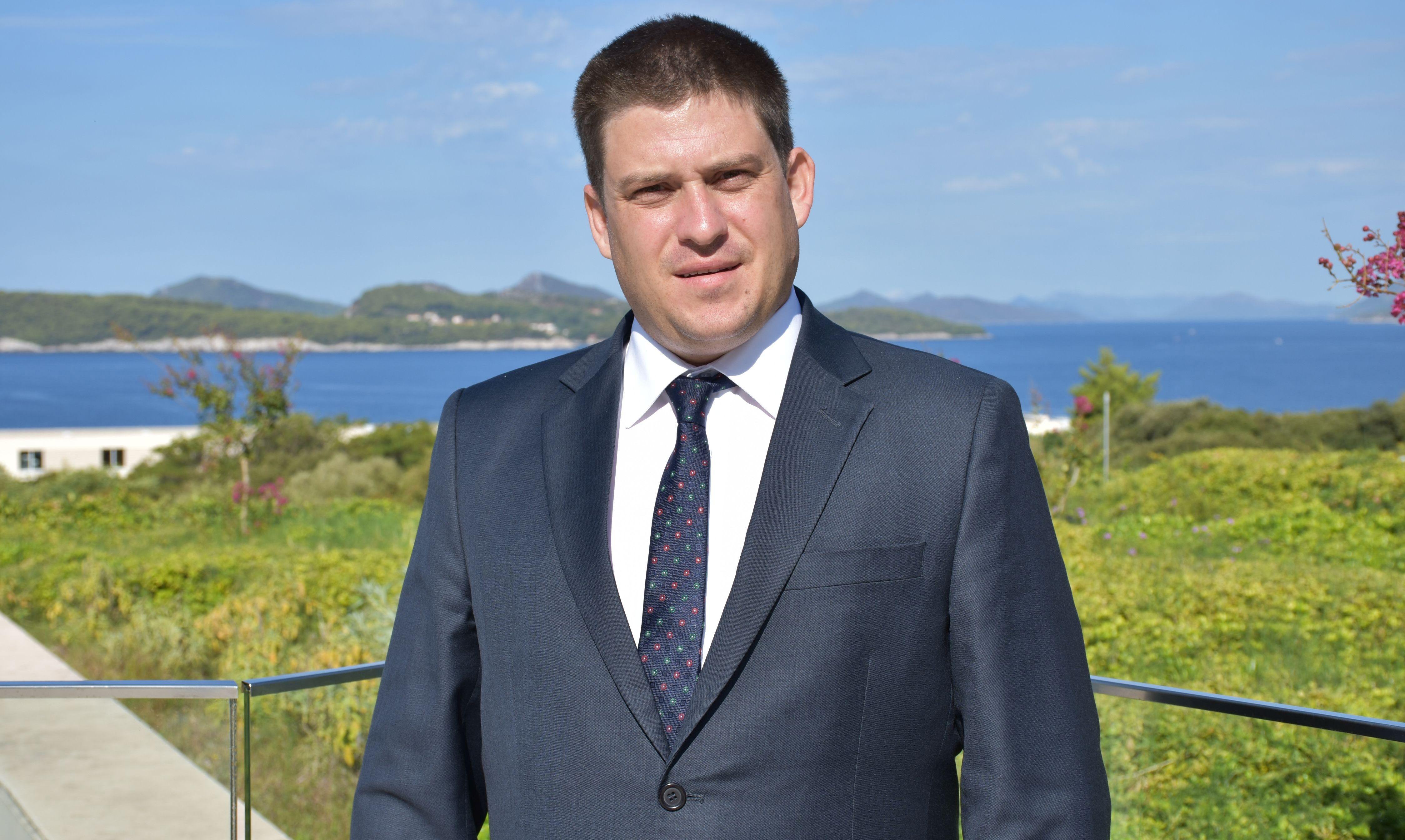 BUTKOVIĆ 'Nema pravnih prepreka za izgradnju Pelješkog mosta'