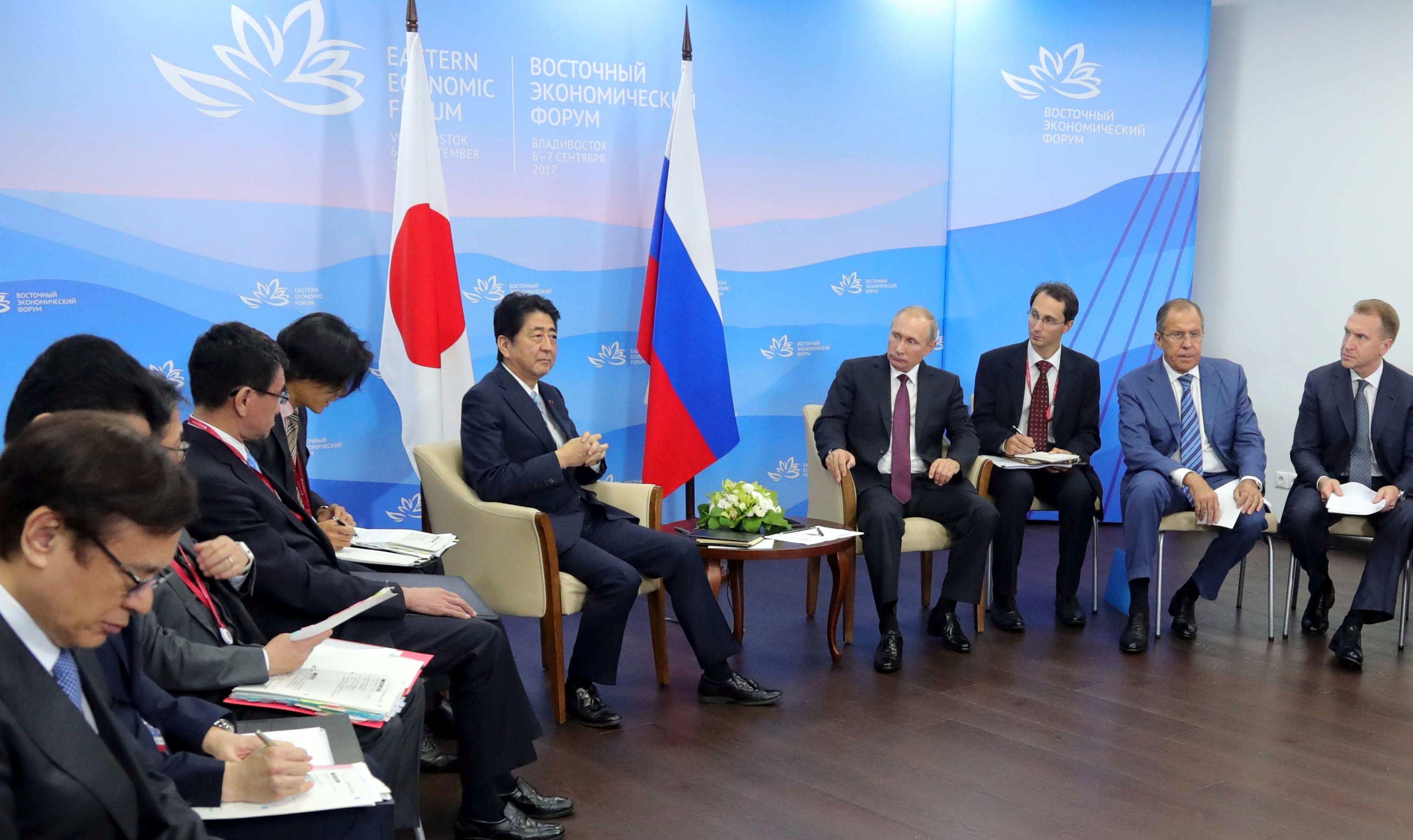SJEVERNOKOREJSKA KRIZA 'Putin vjeruje da će prevladati razum'