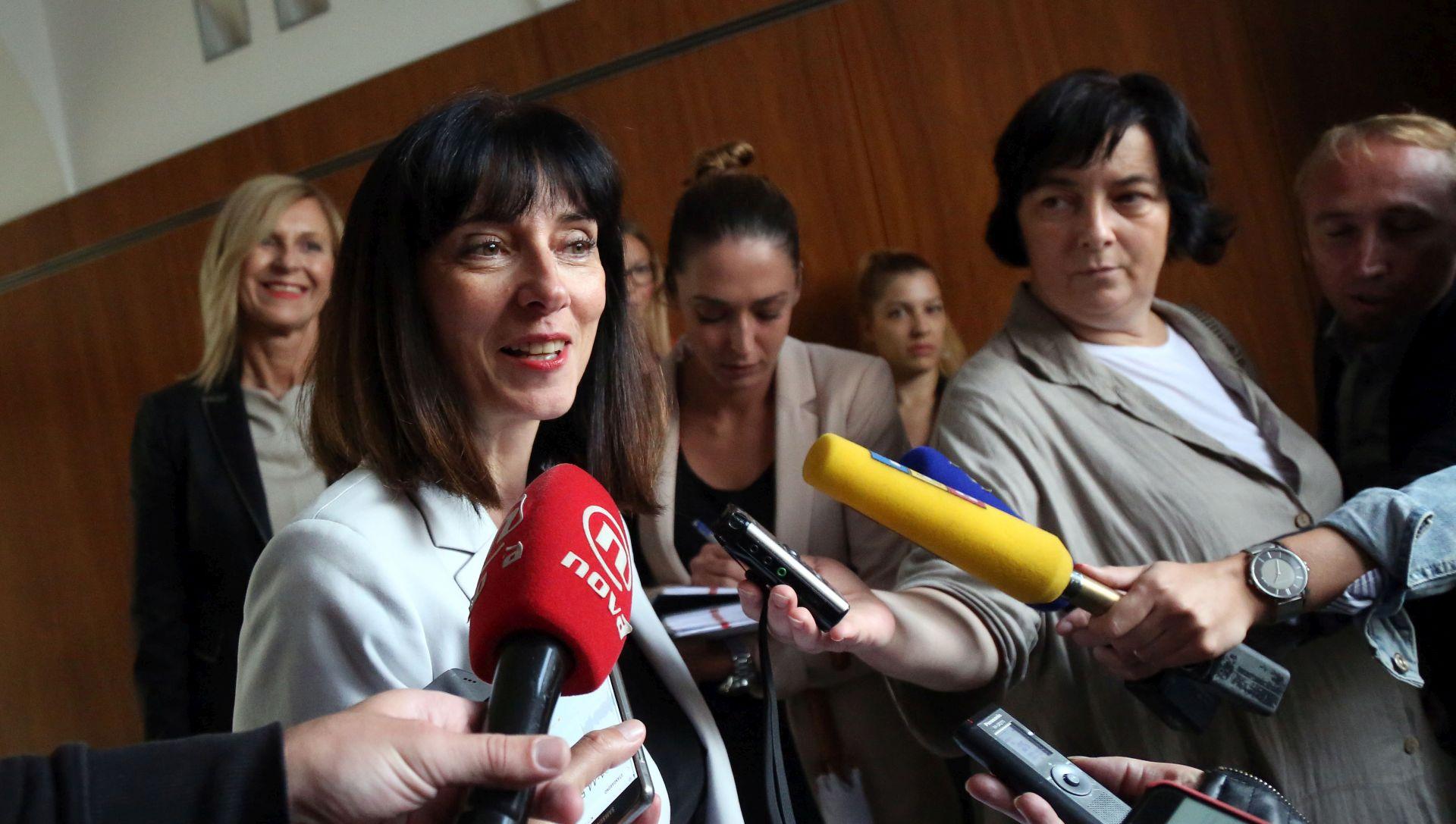 """DIVJAK """"Premijer sutra govori o zaključcima dogovora koalicije HDZ-HNS"""""""
