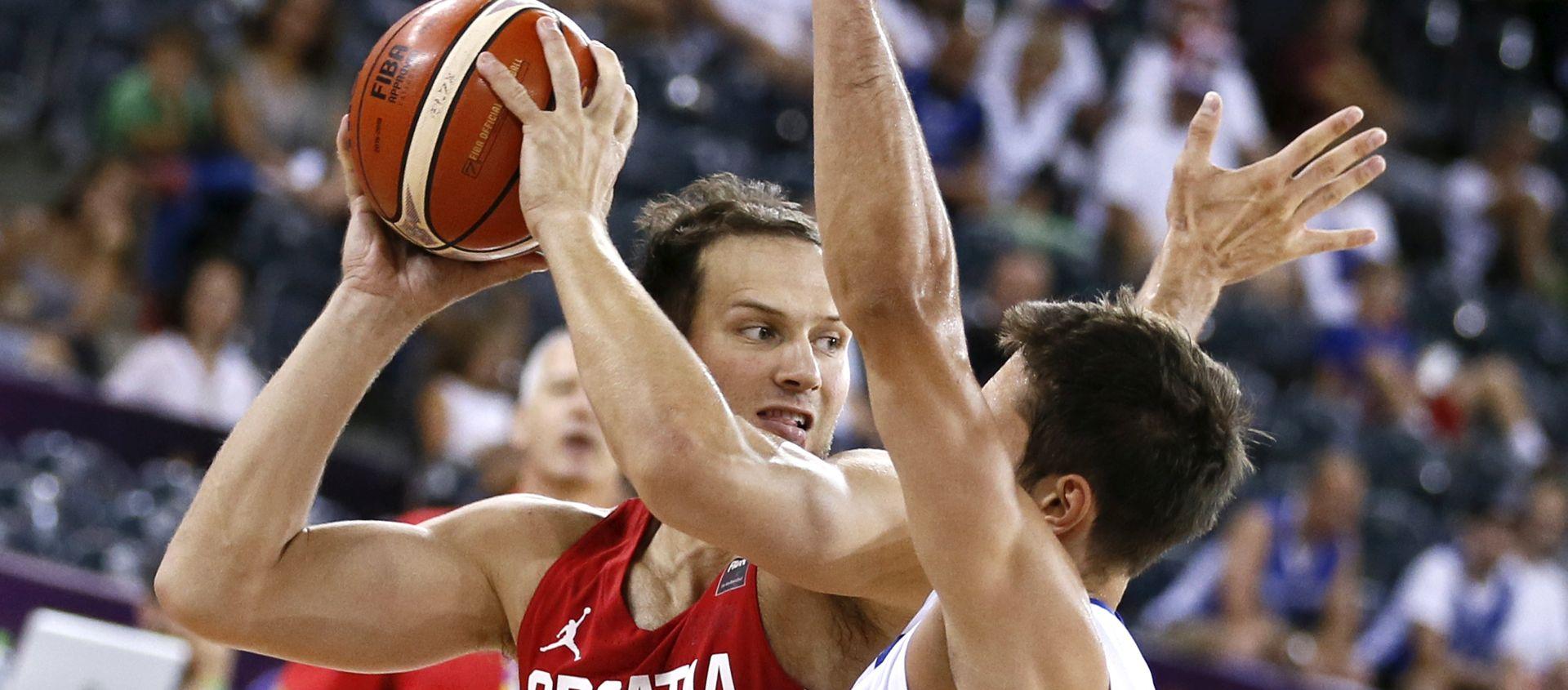 NBA Pobjednički povratak Bogdanovića