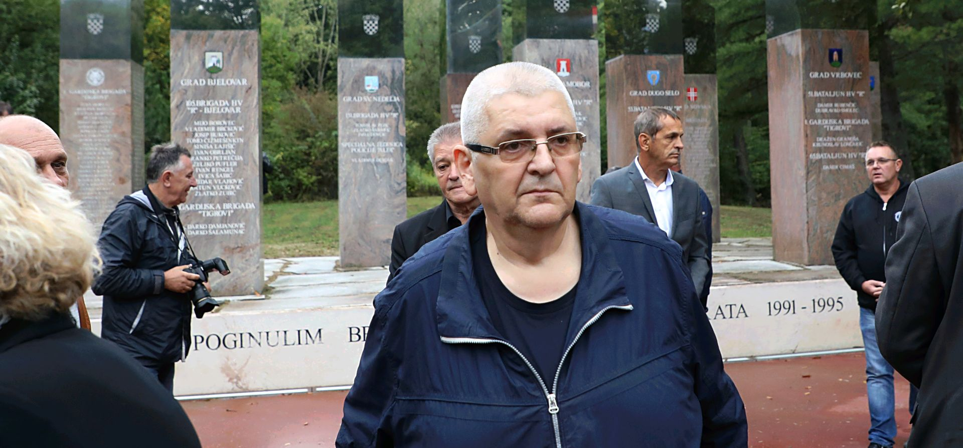 """ĐAPIĆ """"Pupovac nanosi probleme i dijeli hrvatsko društvo"""""""