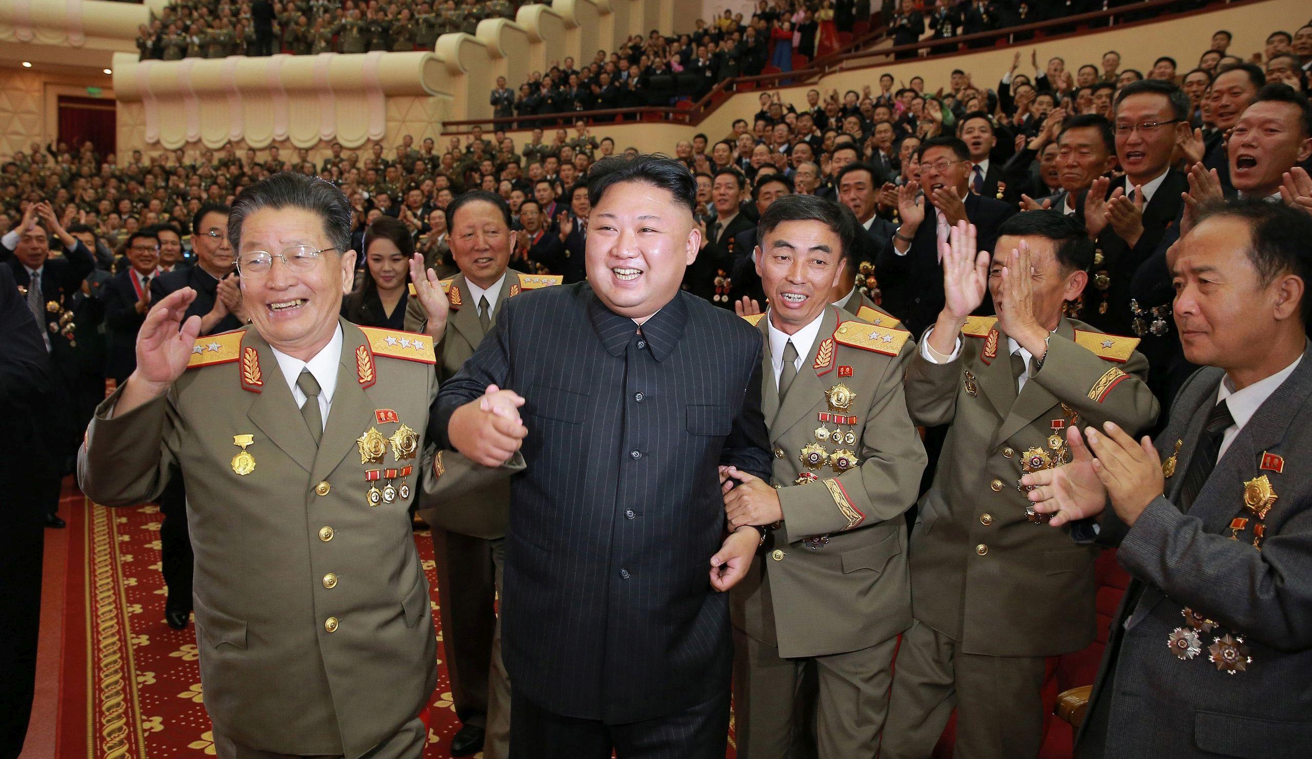 SJEVERNA KOREJA 'Nanijet ćemo SAD-u najveću patnju i bol'
