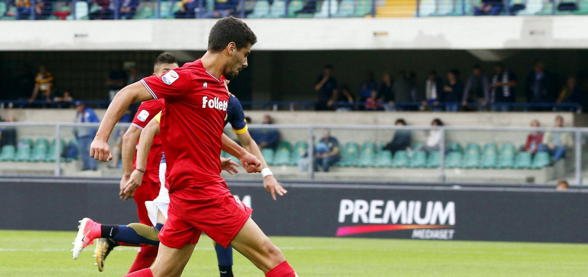 SERIE A Lazio s 4:1 svladao Milan, Fiorentina zabila pet golova Veroni