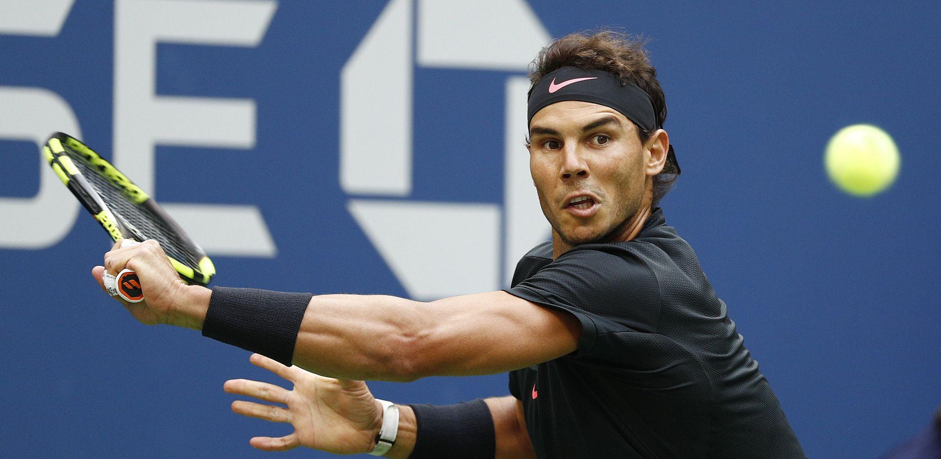 US OPEN Nadal uzeo treću titulu u New Yorku