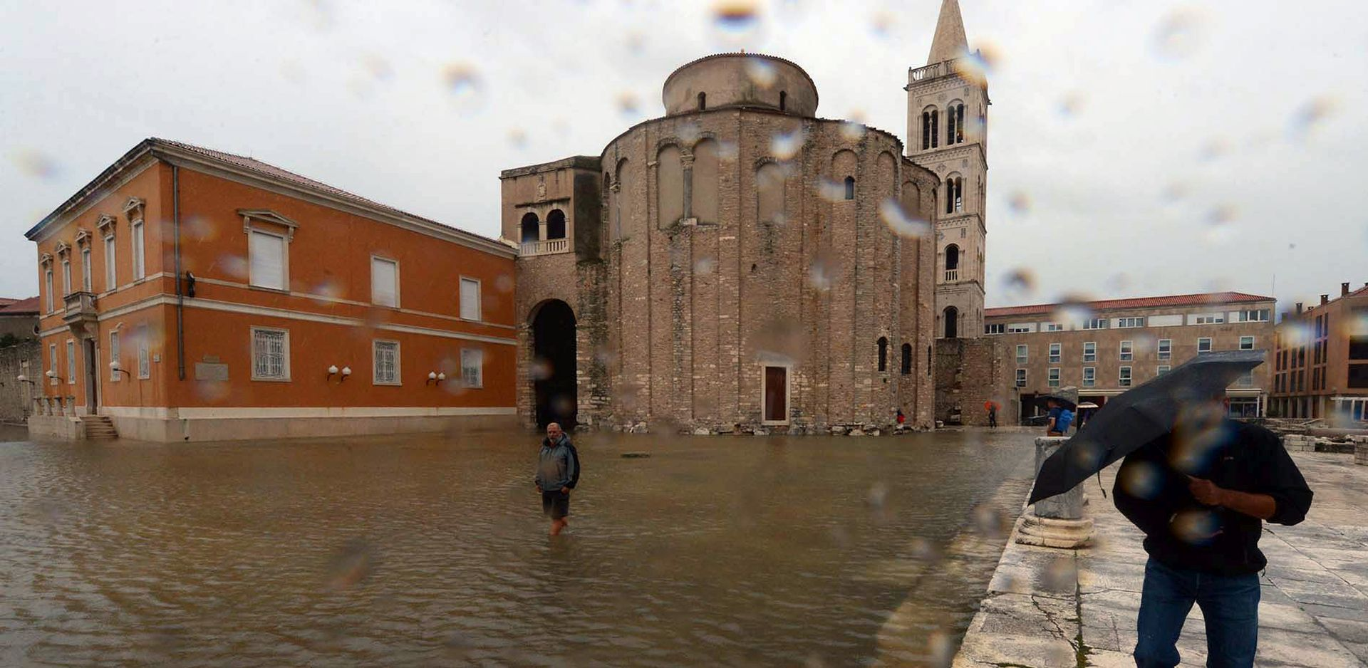 Nakon poplave u Zadru sanirane javne ustanove, slijedi sanacija domaćinstava