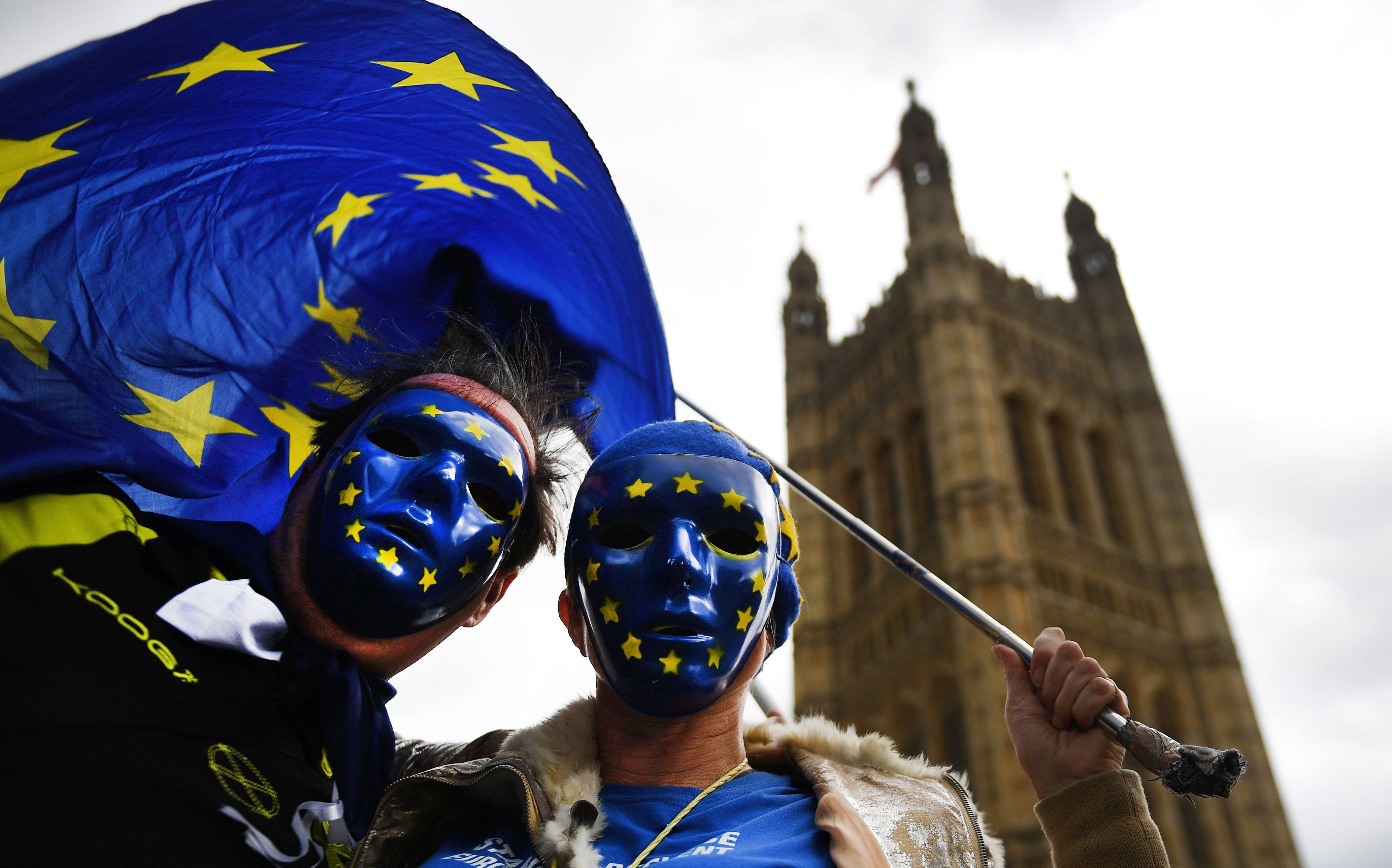 Škotska vlada protiv prijedloga zakona o Brexitu