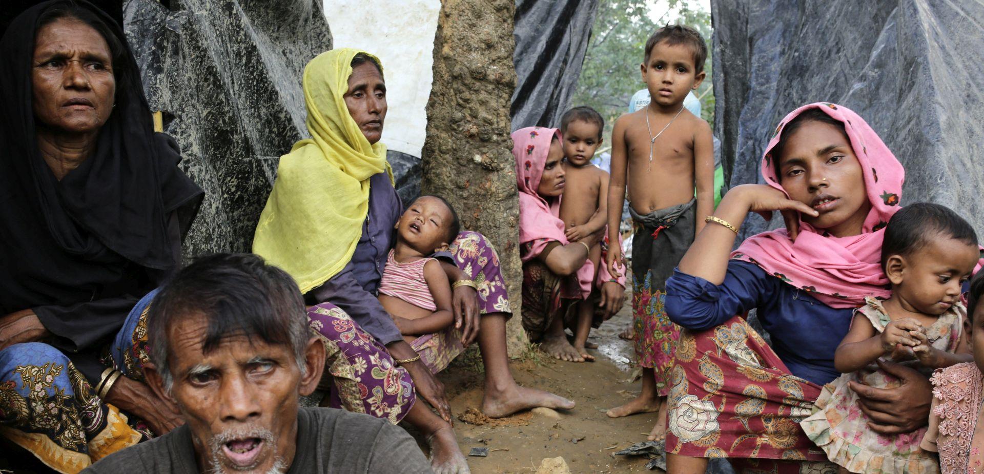 SAD poziva na siguran povratak Rohindža u Mjanmar