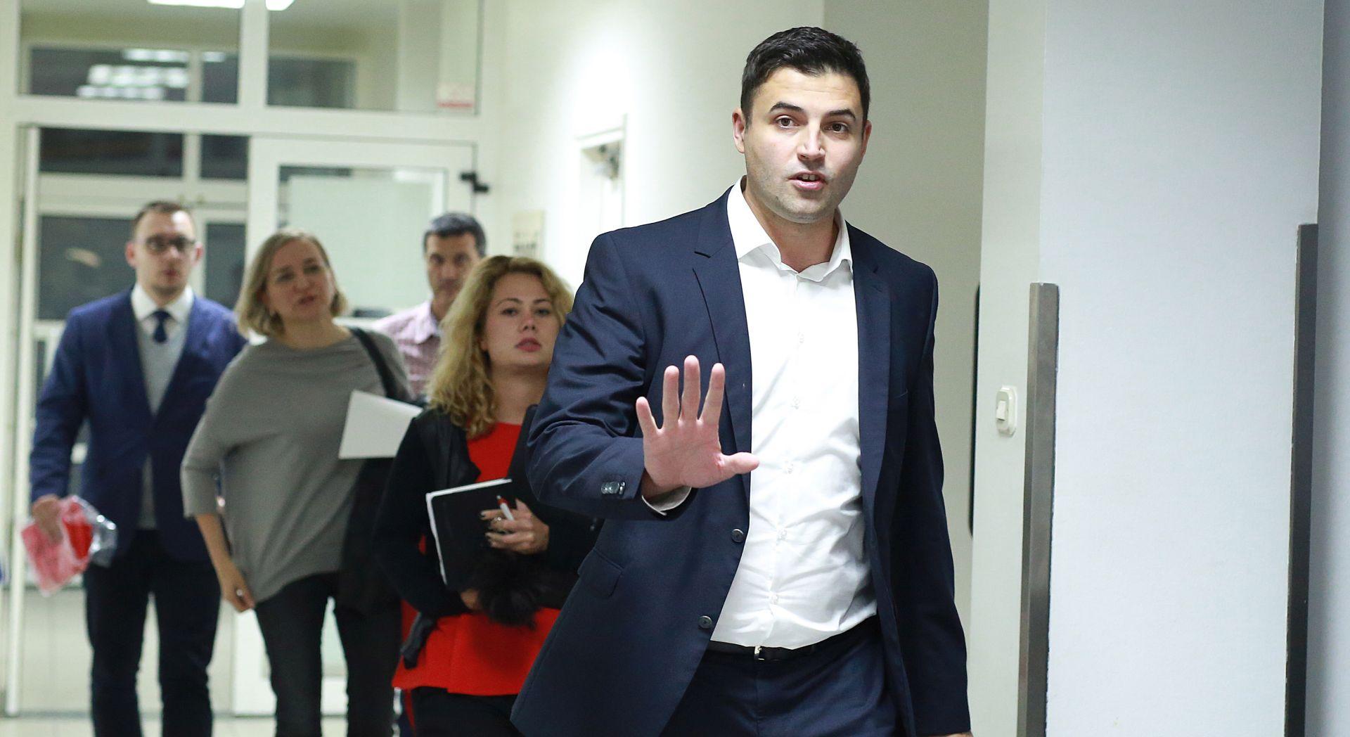 Mirando Mrsić i Milanka Opačić zaradili opomenu pred isključenje iz SDP-a