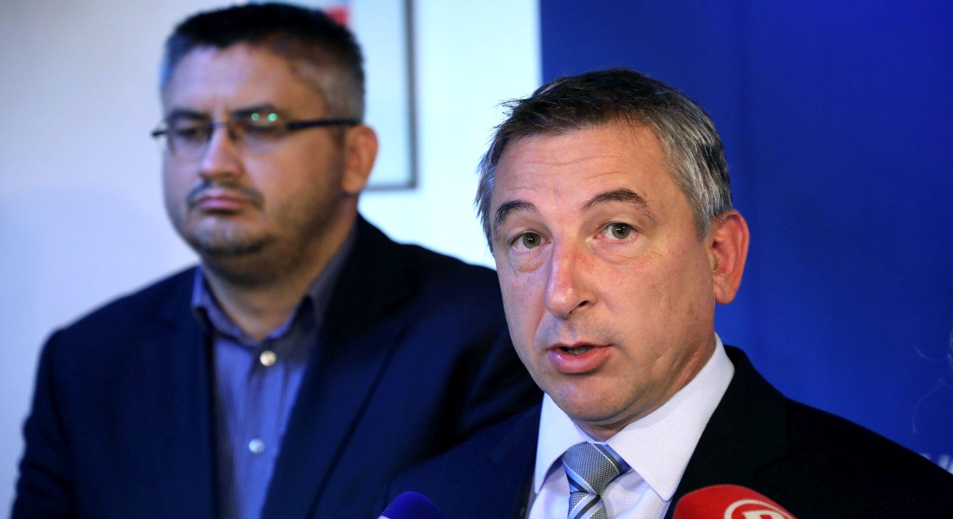 ŠTROMAR 'Upitnik Ministarstva obrazovanja nije odobrenje za rad, već informacija o zainteresiranosti'
