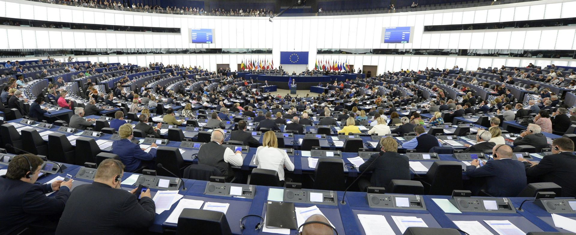 Europski parlament pozdravio pristupanje EU-a Istanbulskoj konvenciji