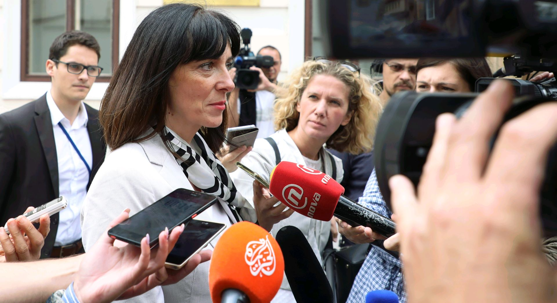 Plenković na čelu Povjerenstva, ministrica Divjak suvoditeljica