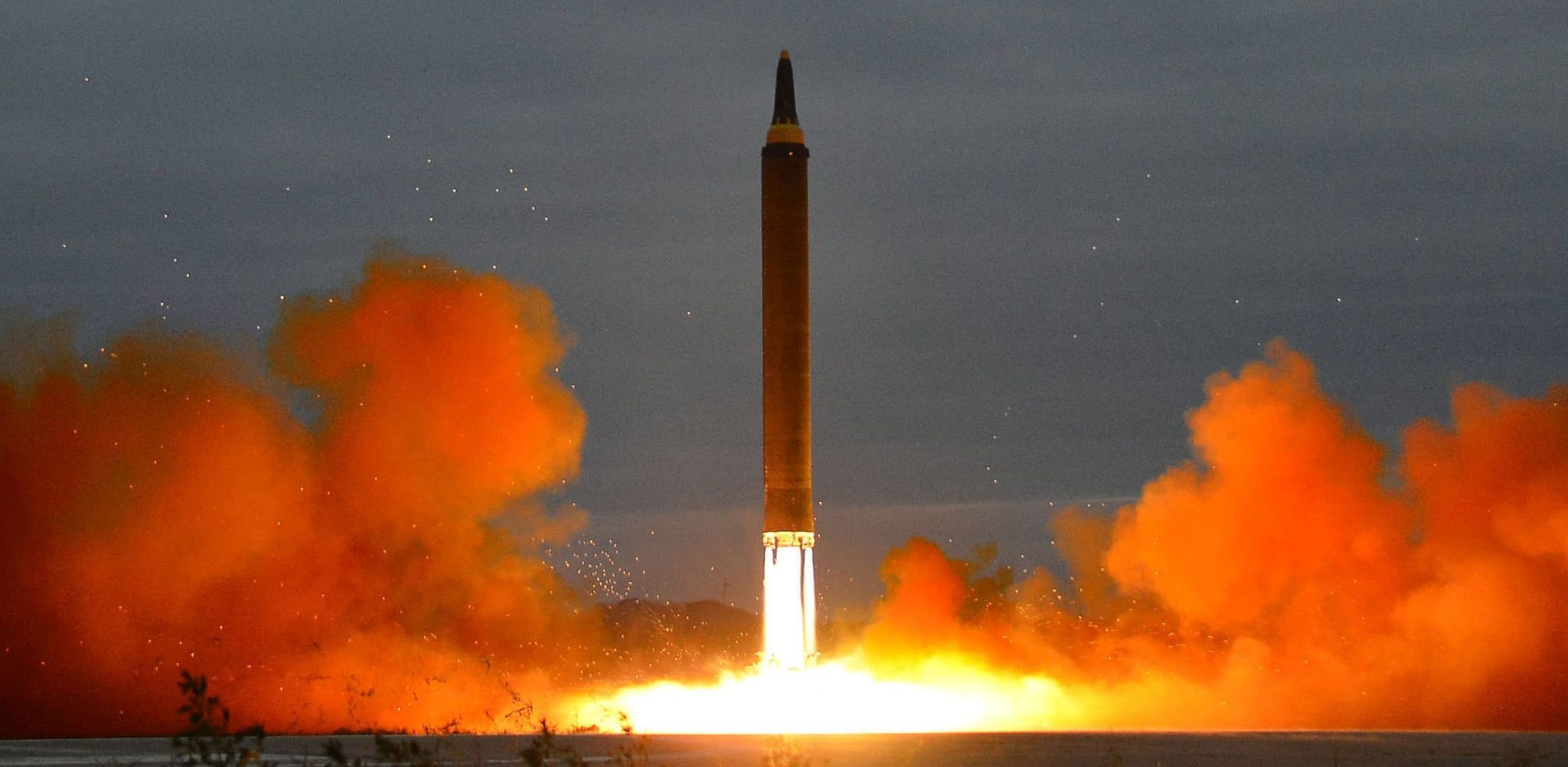 Rusija je spremna surađivati sa Sjevernom Korejom na rješavanju krize s projektilima