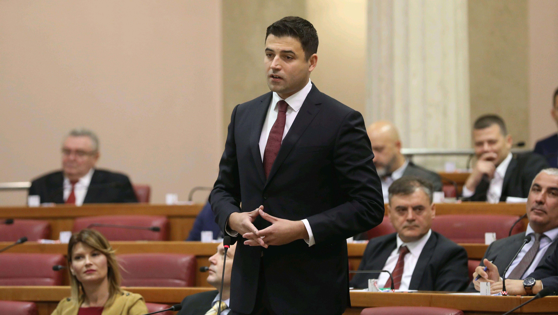 SDP pregovara s Braunom o angažmanu vrijednom milijun kuna