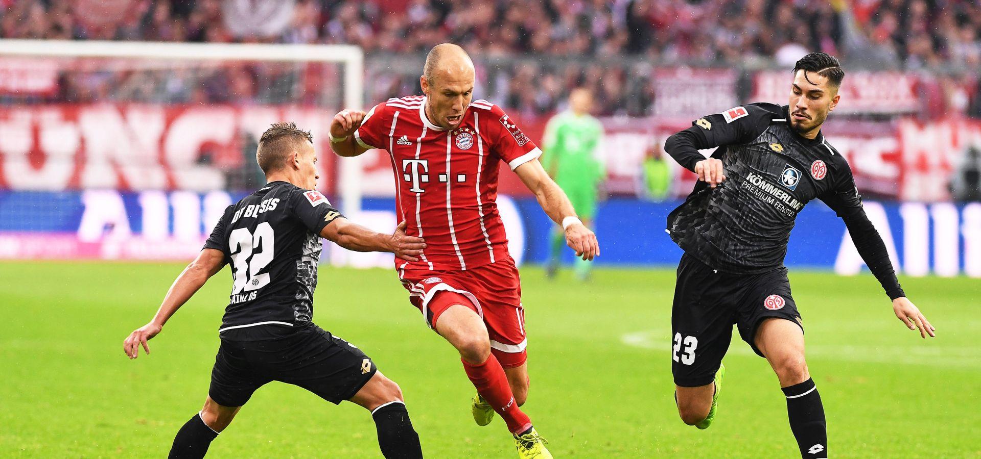 BUNDESLIGA Slavlje Bayerna, poraz Kovačevog Frankfurta