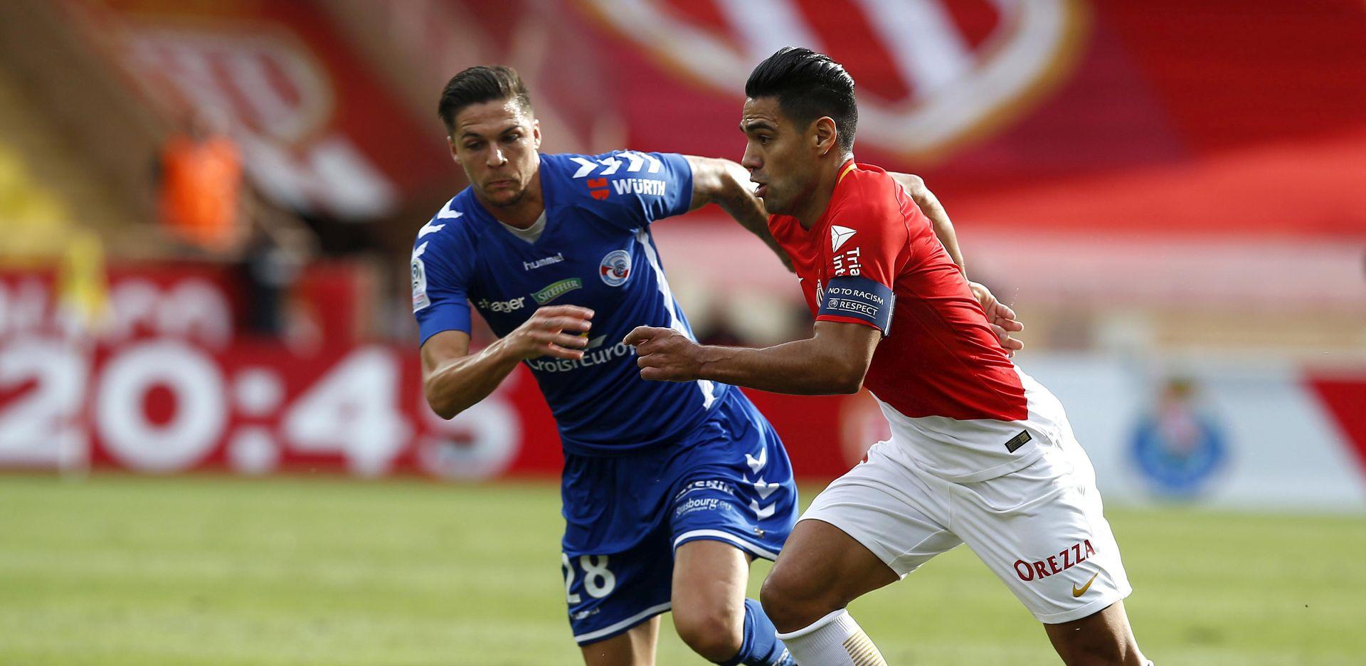VIDEO: LIGUE 1 Falcao u sedam utakmica postigao već 11 golova