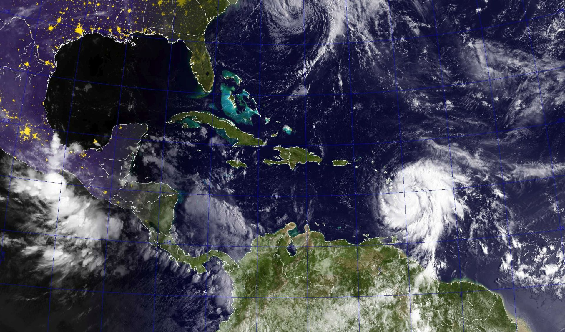 Uragan Maria razorio Portoriko, strahuje se od poplava