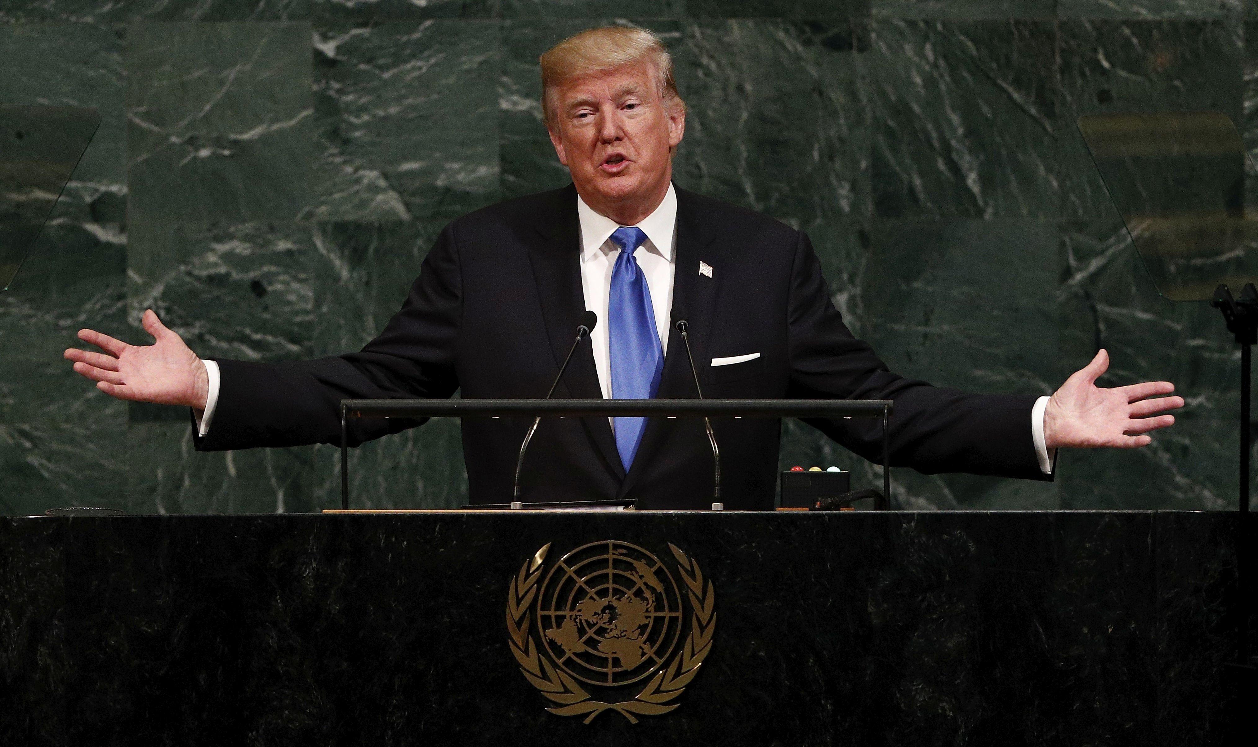 Trump odlučio o iranskom nuklearnom sporazumu, no odluku ne otkriva